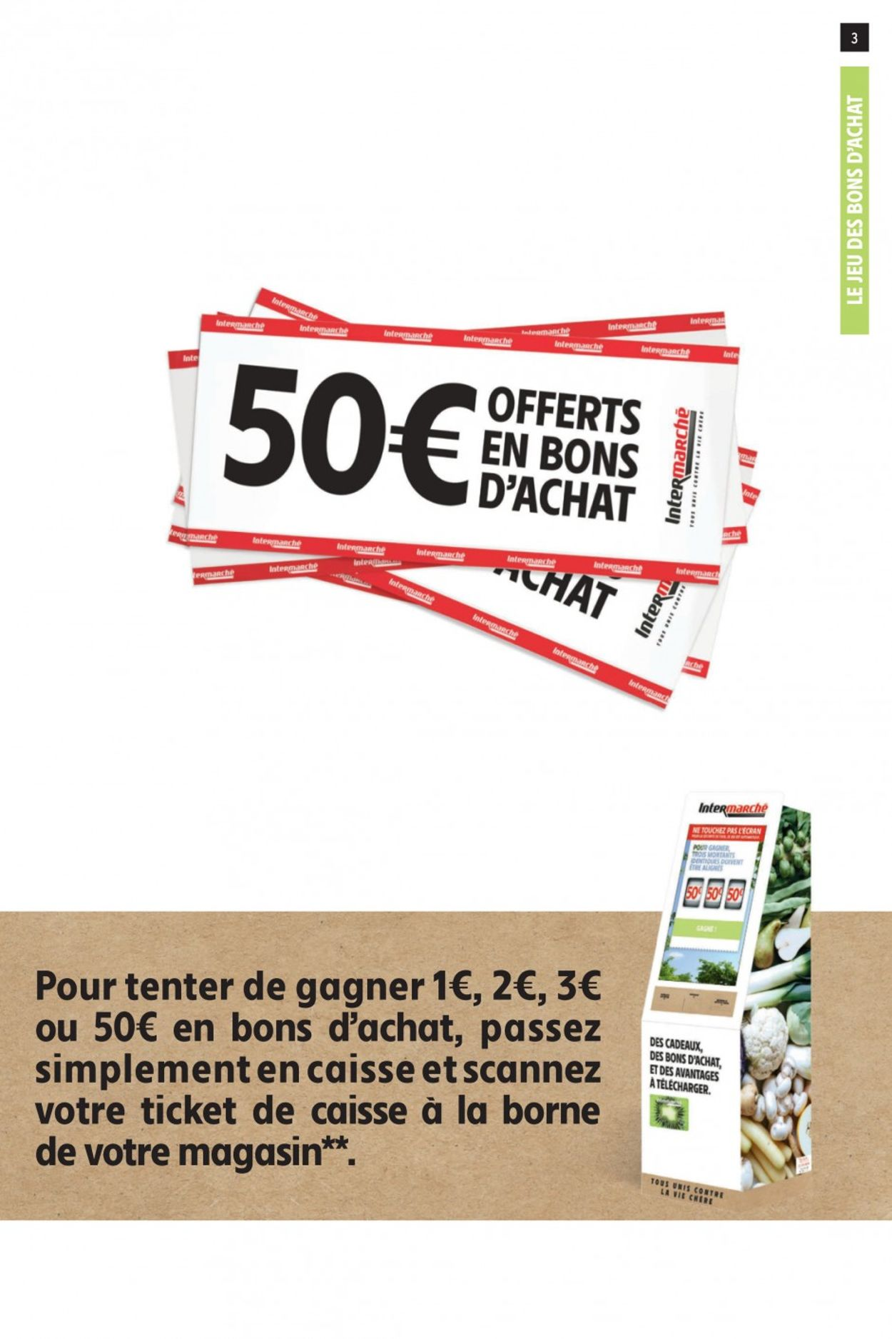 Intermarché Catalogue - 16.06-21.06.2020 (Page 3)