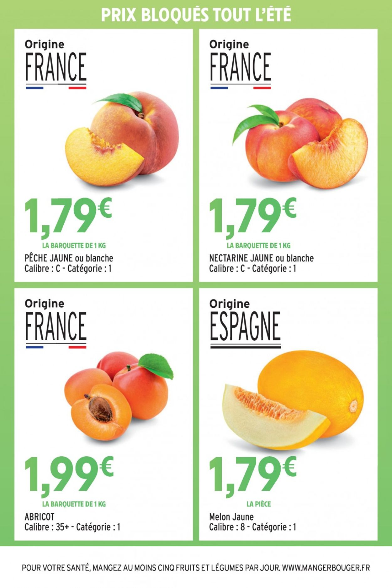 Intermarché Catalogue - 09.07-29.08.2020 (Page 3)