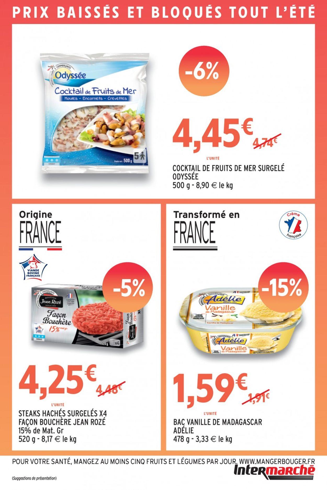 Intermarché Catalogue - 09.07-29.08.2020 (Page 7)
