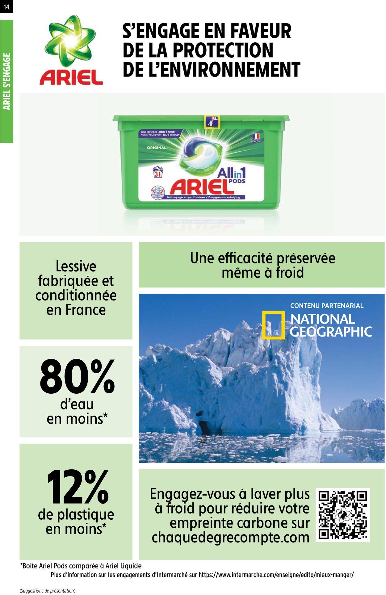 Intermarché Catalogue - 20.04-02.05.2021 (Page 14)