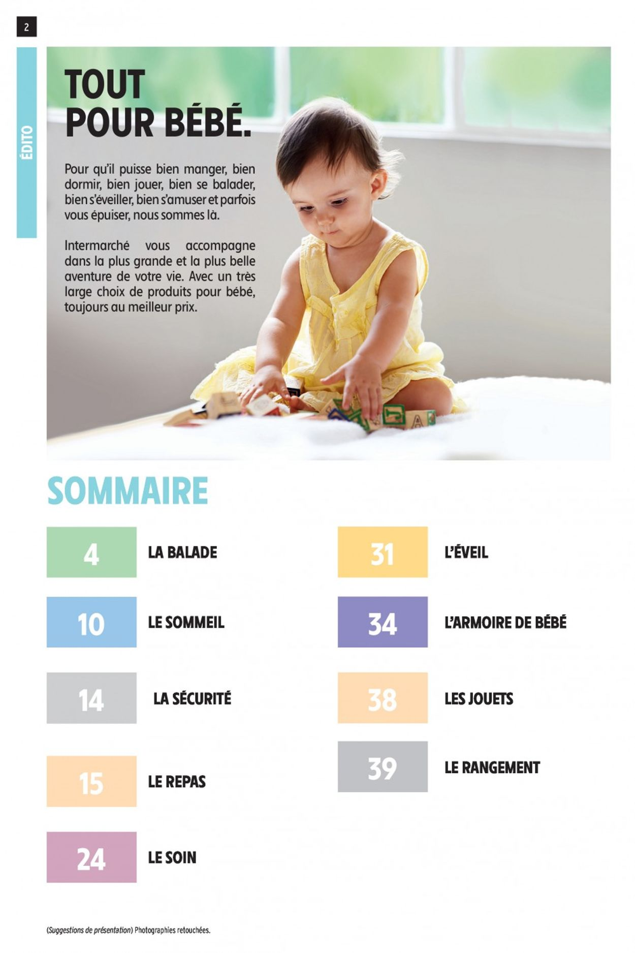 Intermarché Catalogue - 14.01-26.01.2020 (Page 2)