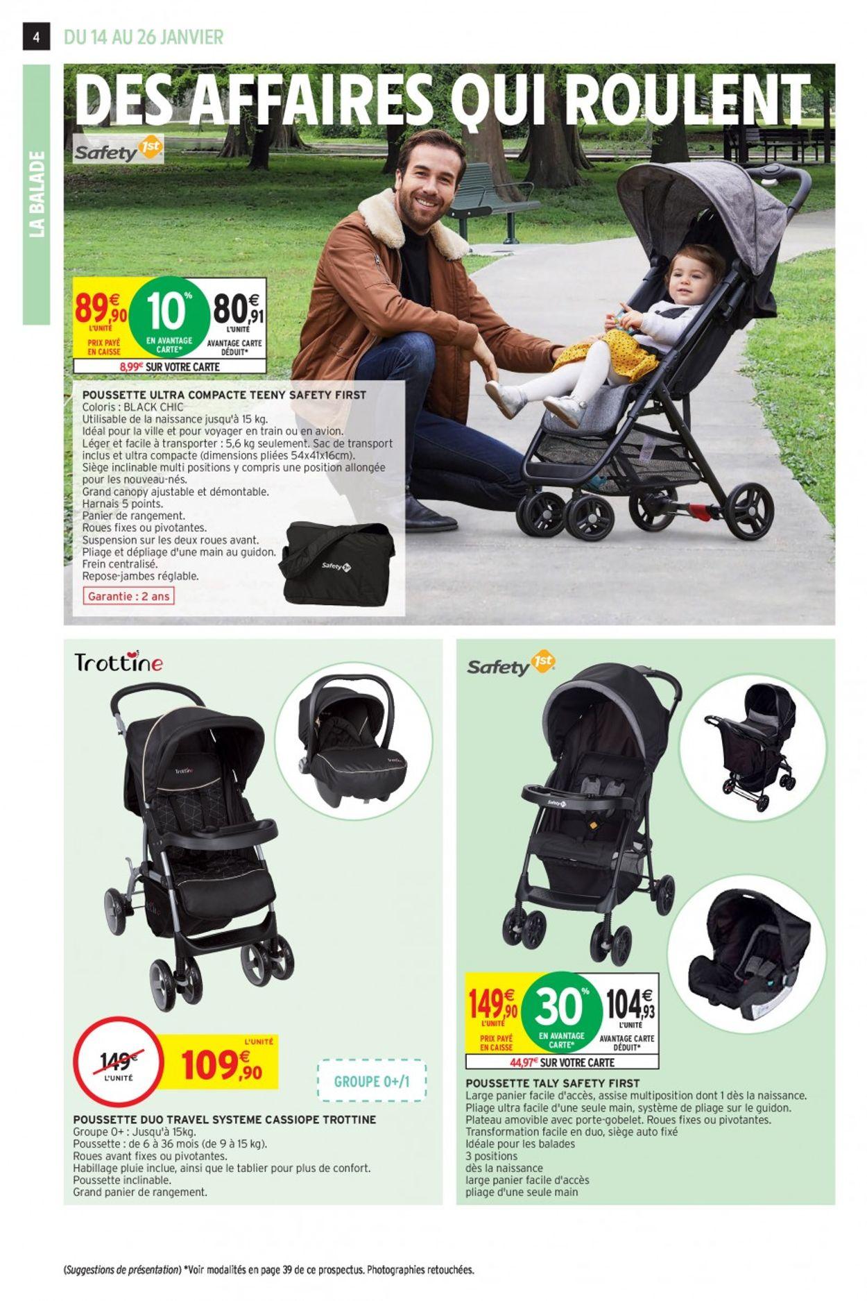 Intermarché Catalogue - 14.01-26.01.2020 (Page 4)