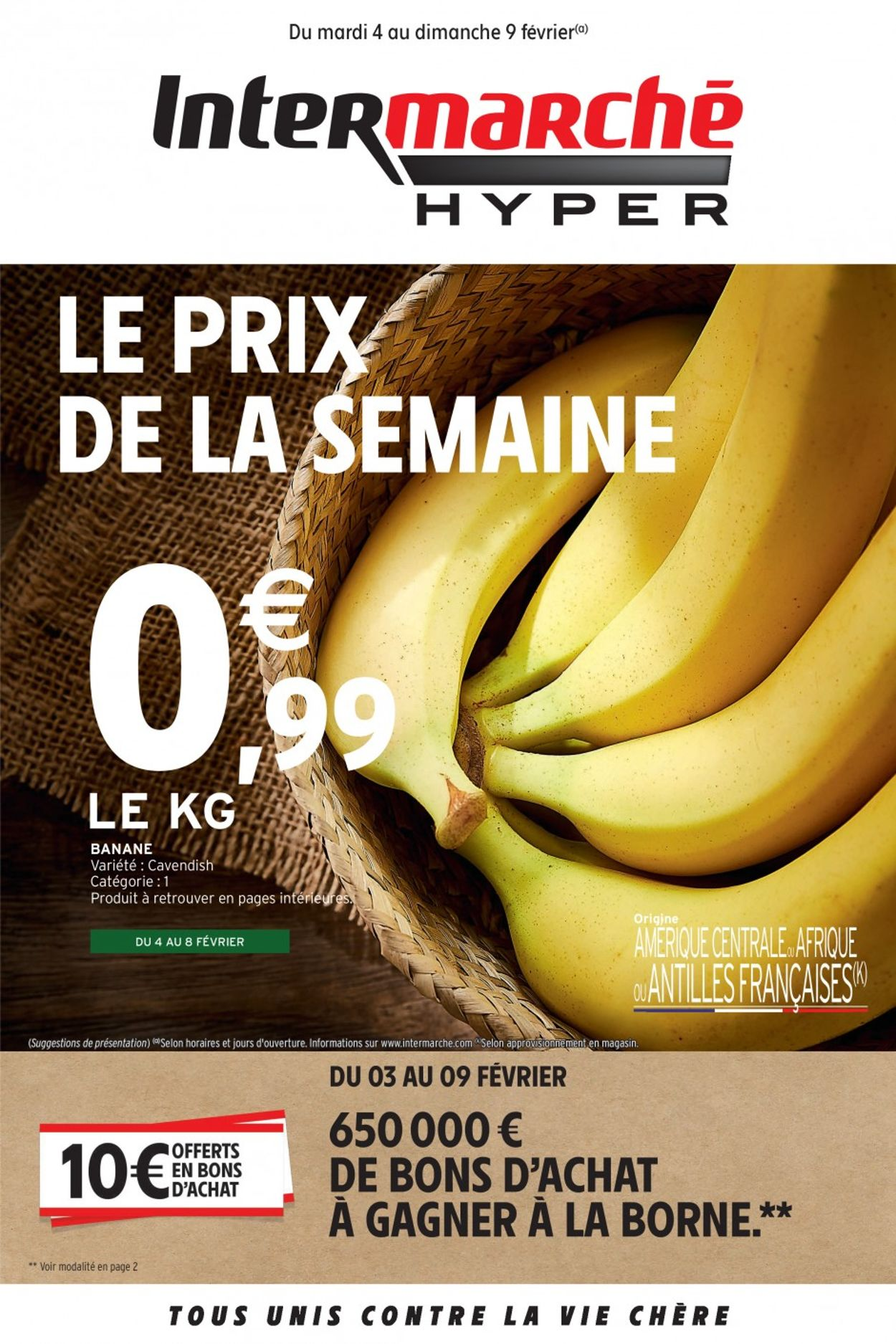 Intermarché Catalogue - 03.02-09.02.2020