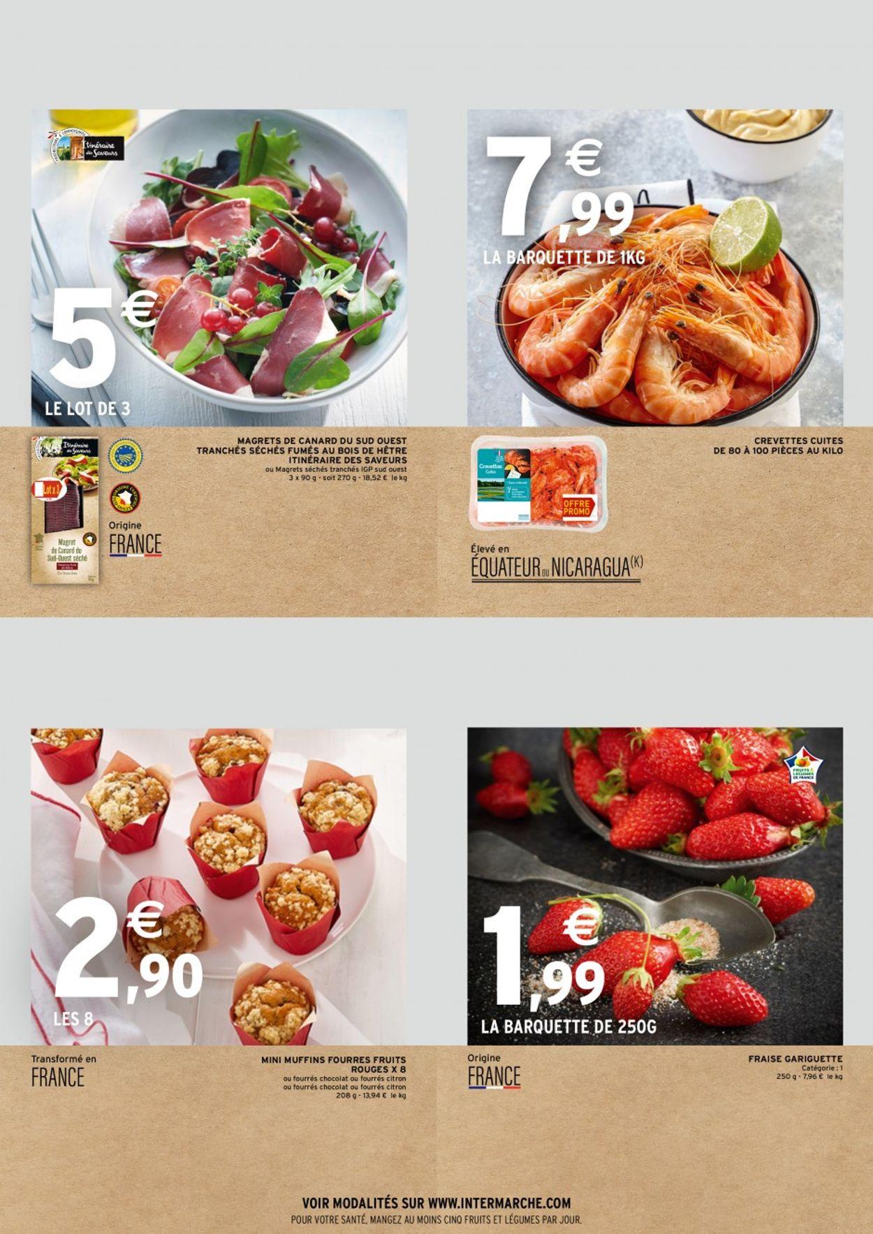 Intermarché Catalogue - 21.04-26.04.2020 (Page 2)