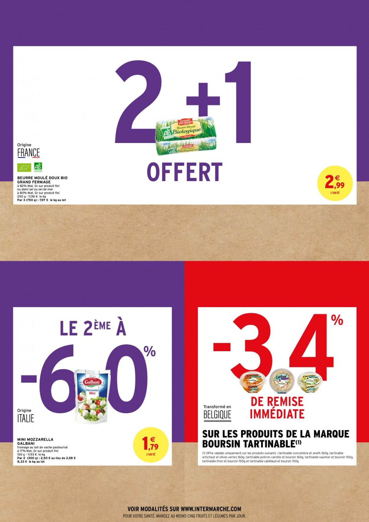 Intermarché Catalogue - 21.04-26.04.2020 (Page 4)