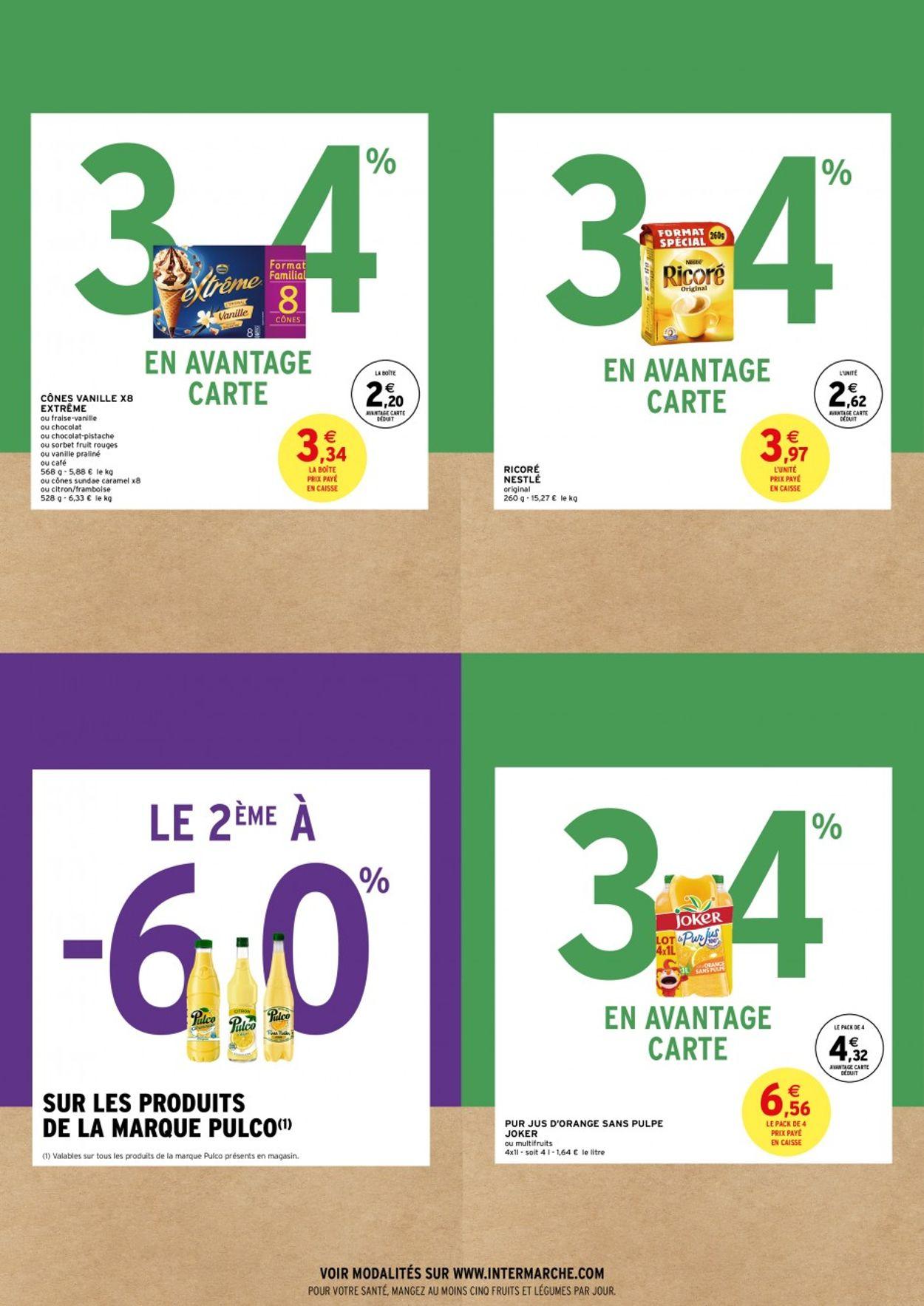 Intermarché Catalogue - 21.04-26.04.2020 (Page 5)