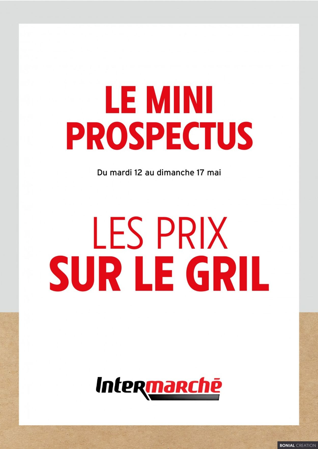 Intermarché Catalogue - 12.05-17.05.2020