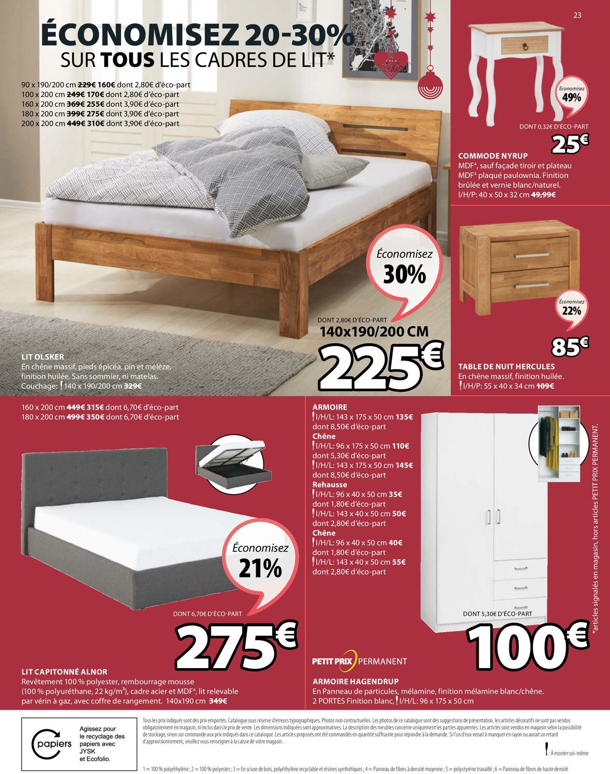JYSK - noel Catalogue - 17.11-29.11.2020 (Page 24)