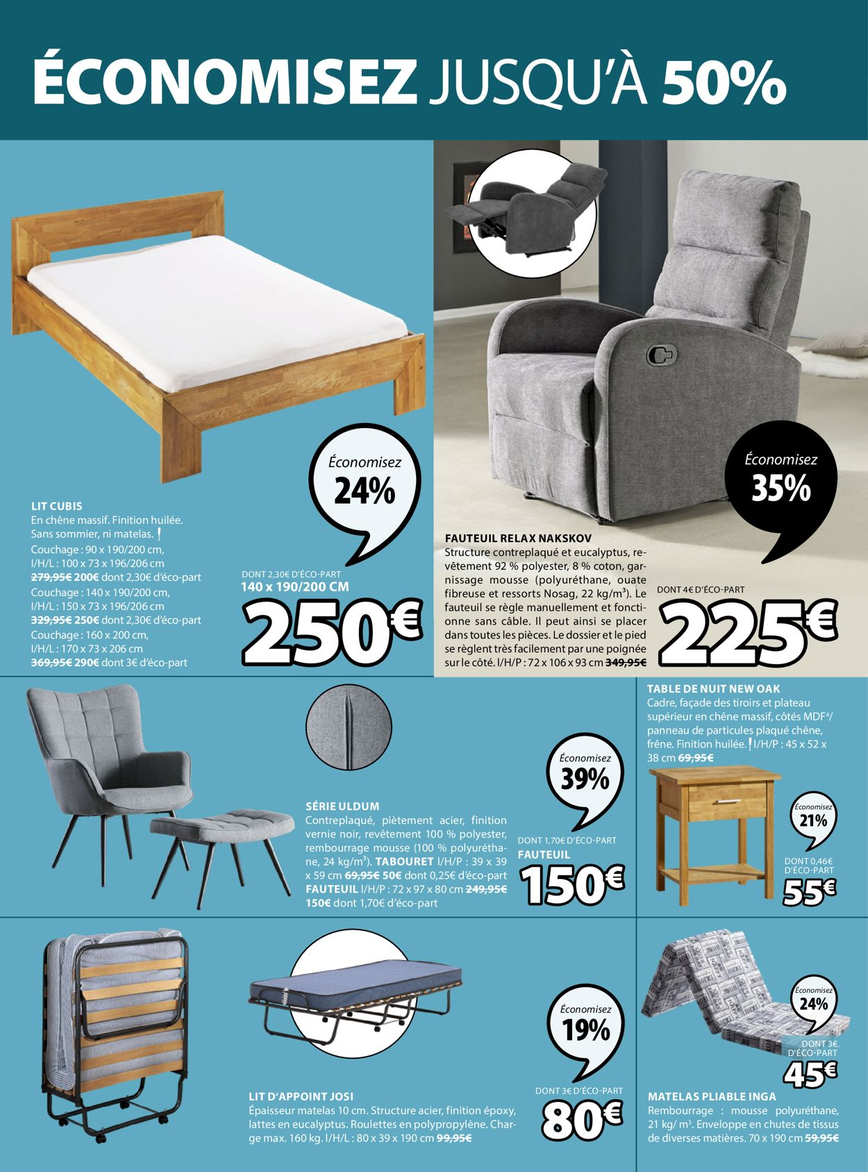 JYSK Catalogue - 04.02-17.02.2020 (Page 5)