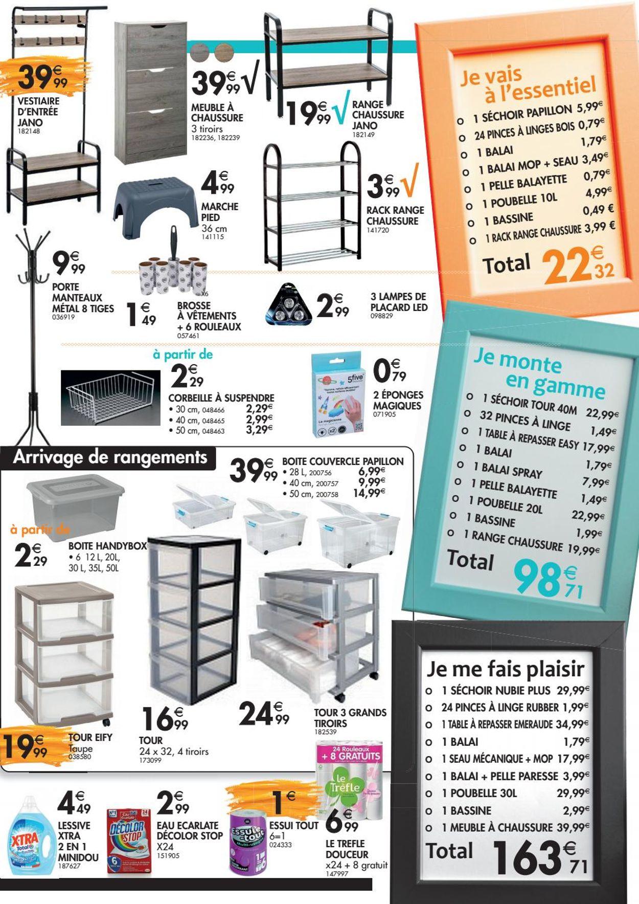 La Foir'Fouille Catalogue - 20.07-02.08.2020 (Page 11)