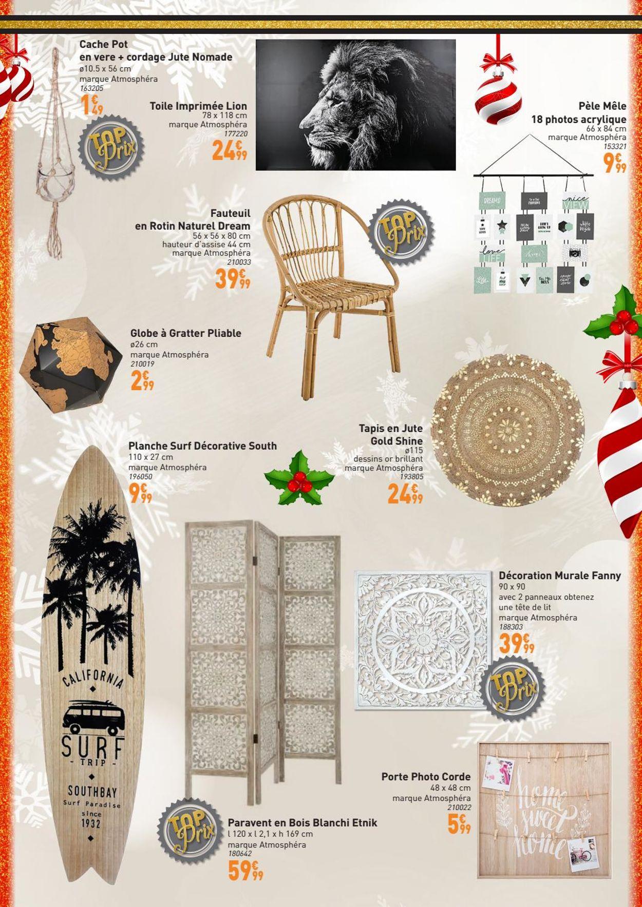 La Foir'Fouille Catalogue - 07.12-20.12.2020 (Page 3)