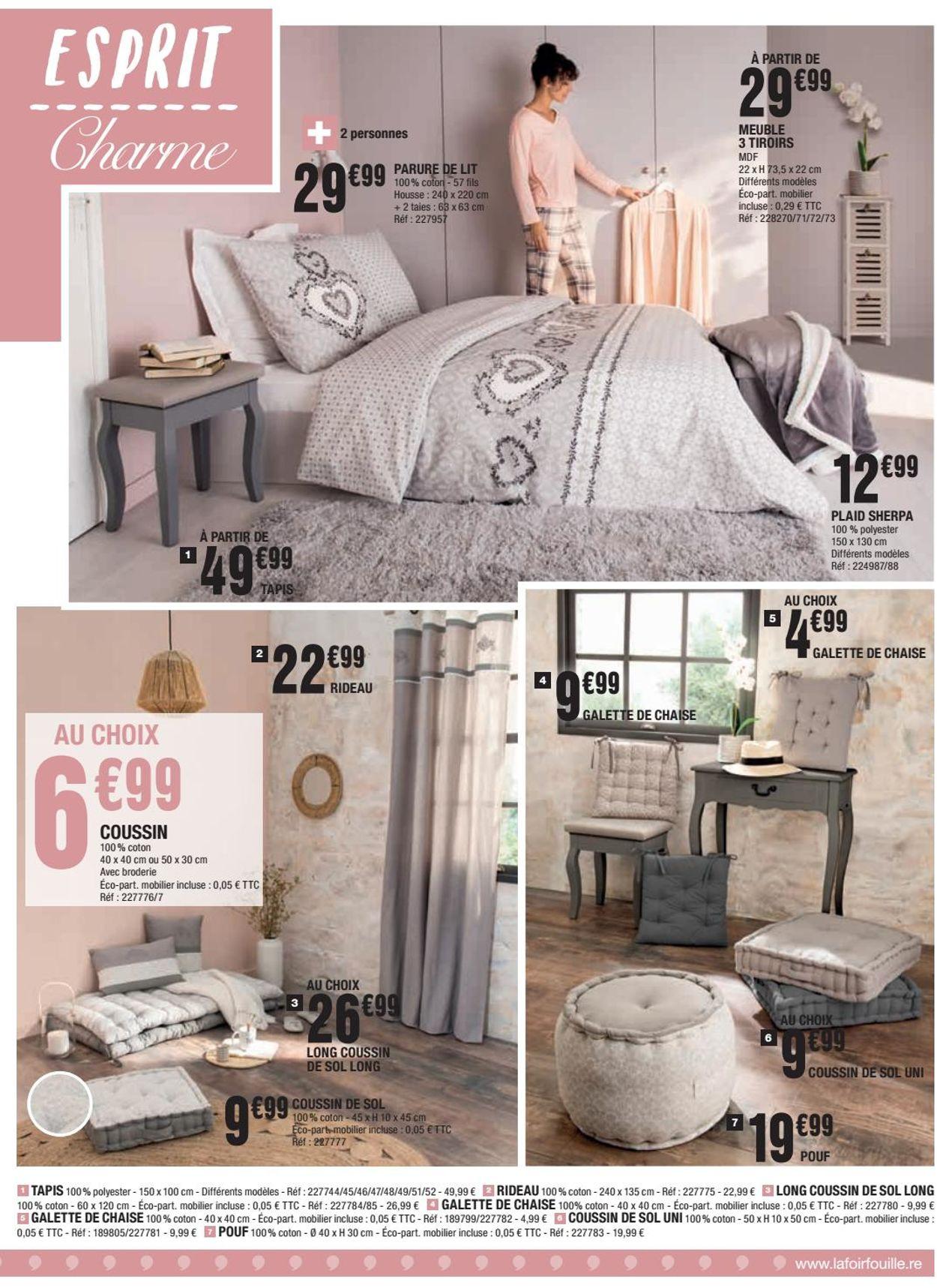 La Foir'Fouille Catalogue - 22.01-01.02.2021 (Page 3)