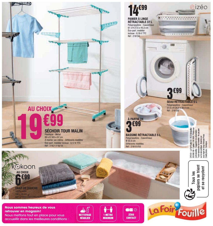 La Foir'Fouille Catalogue - 22.01-01.02.2021 (Page 16)