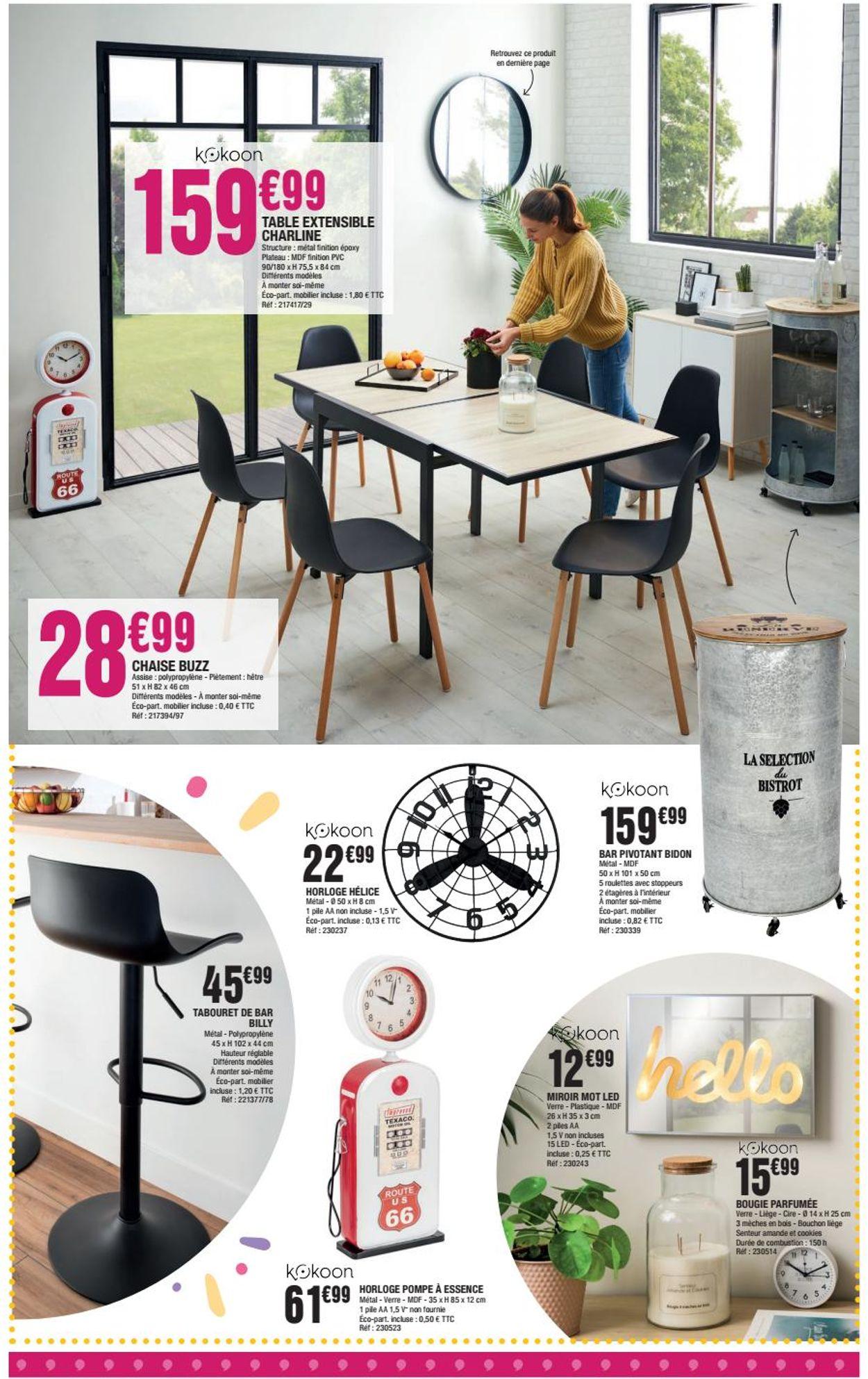 La Foir'Fouille Catalogue - 10.02-13.03.2021 (Page 3)