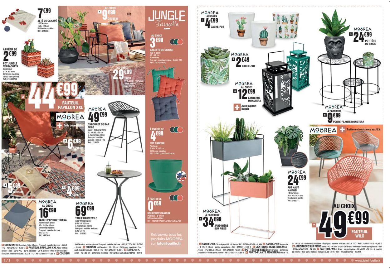 La Foir'Fouille Catalogue - 06.04-11.04.2020 (Page 2)