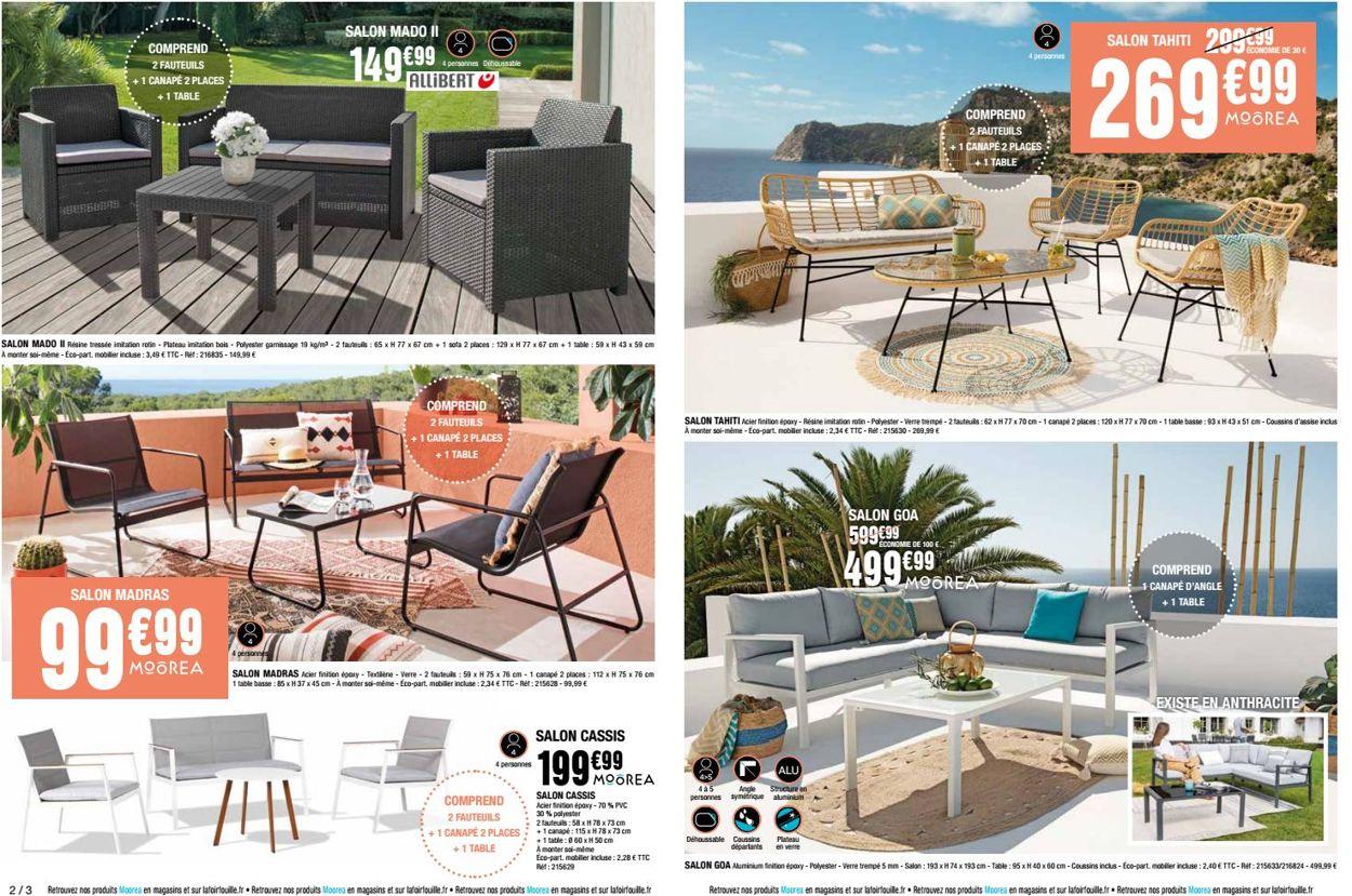 La Foir'Fouille Catalogue - 12.05-30.06.2020 (Page 2)
