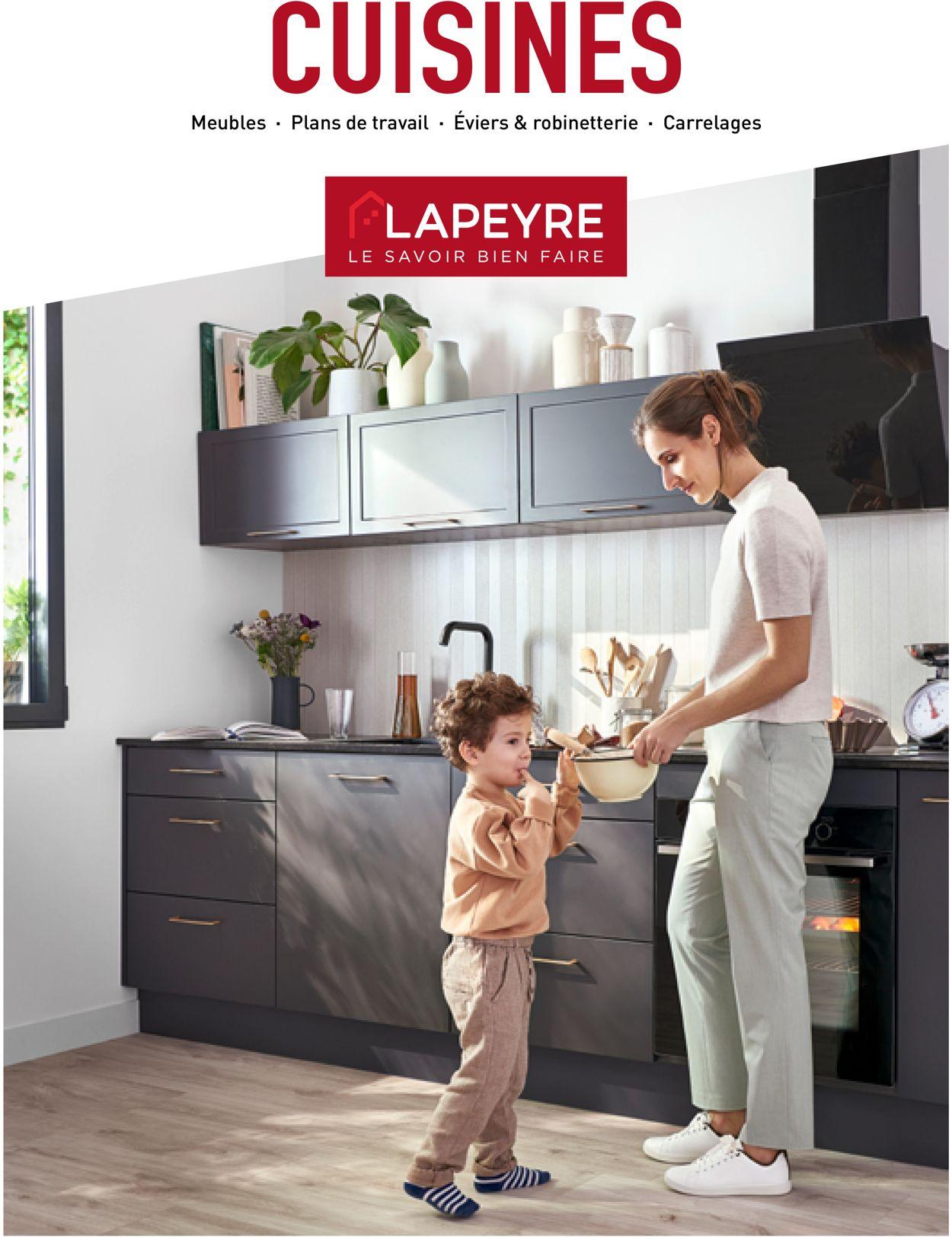Lapeyre Catalogue - 19.03-30.09.2020