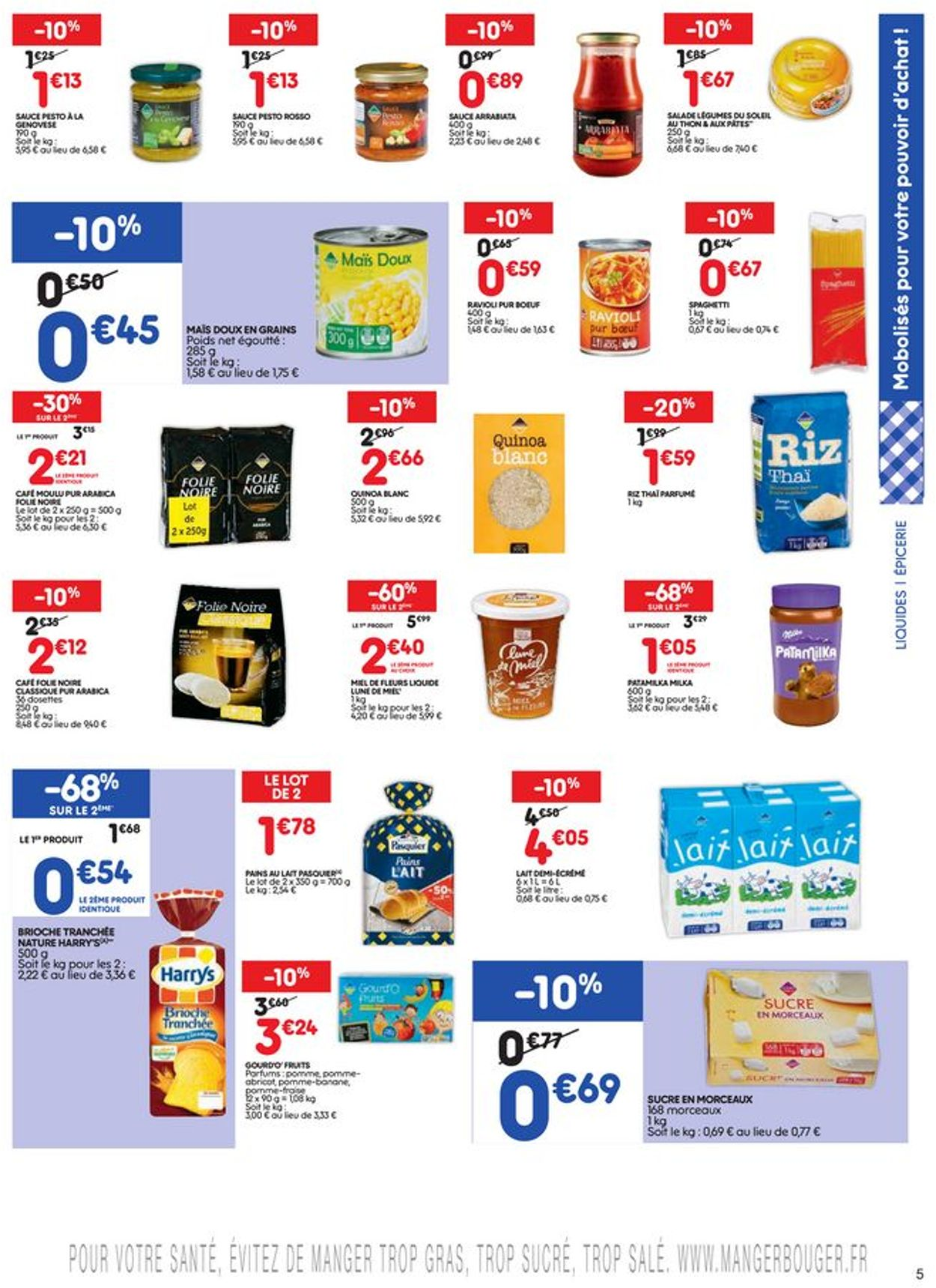 Leader Price Catalogue - 19.05-07.06.2020 (Page 5)