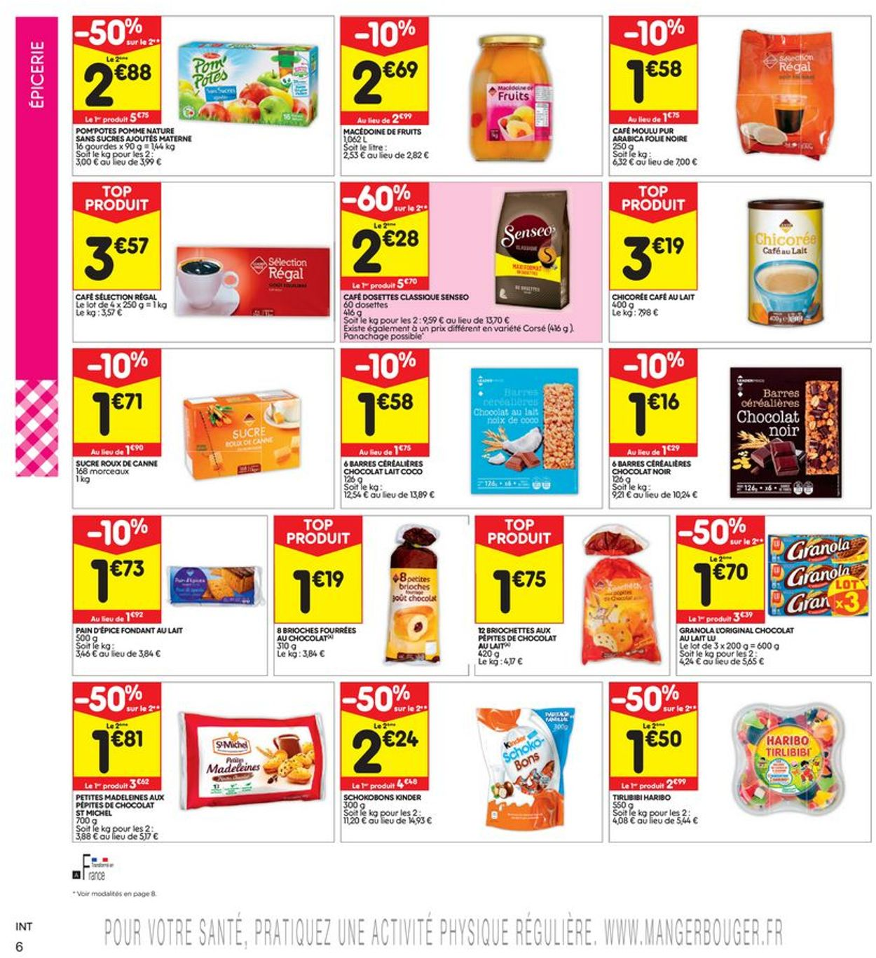 Leader Price Catalogue - 18.05-30.05.2021 (Page 6)