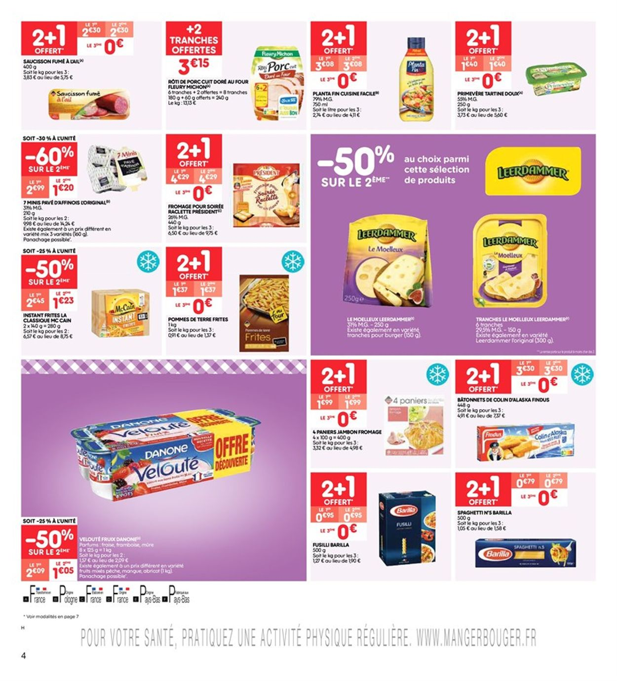 Leader Price Catalogue - 18.02-23.02.2020 (Page 4)