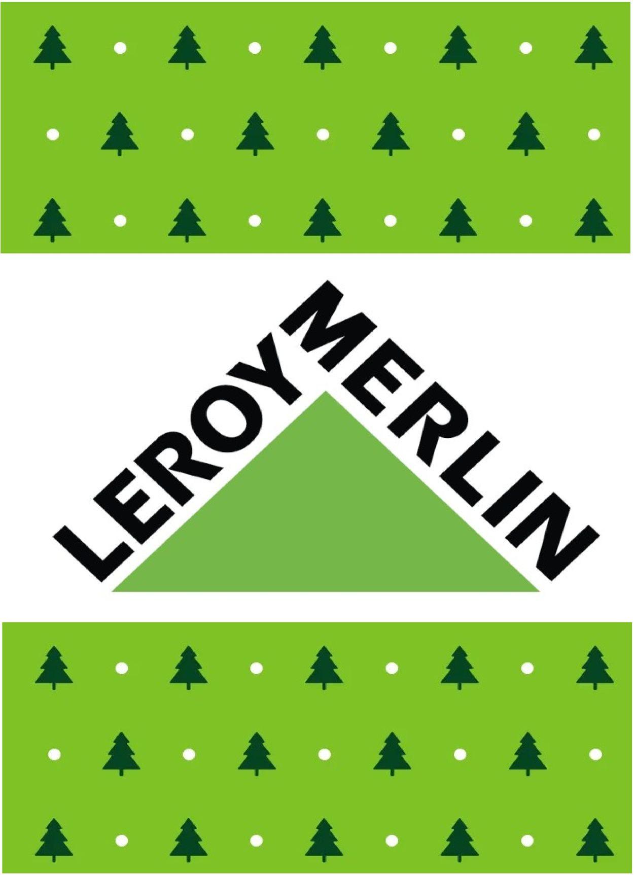 Leroy Merlin Catalogue - 25.12-31.12.2020