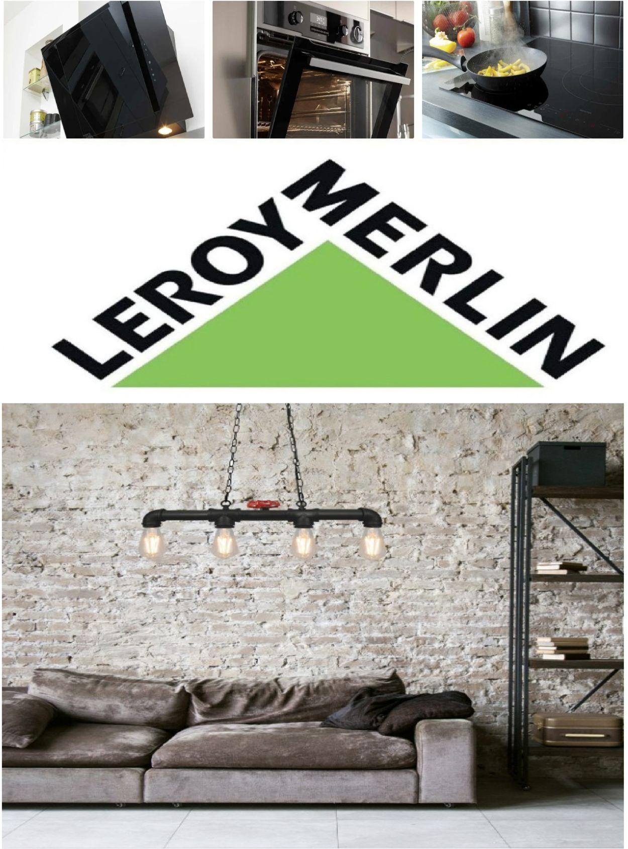 Leroy Merlin Catalogue - 29.01-04.02.2021