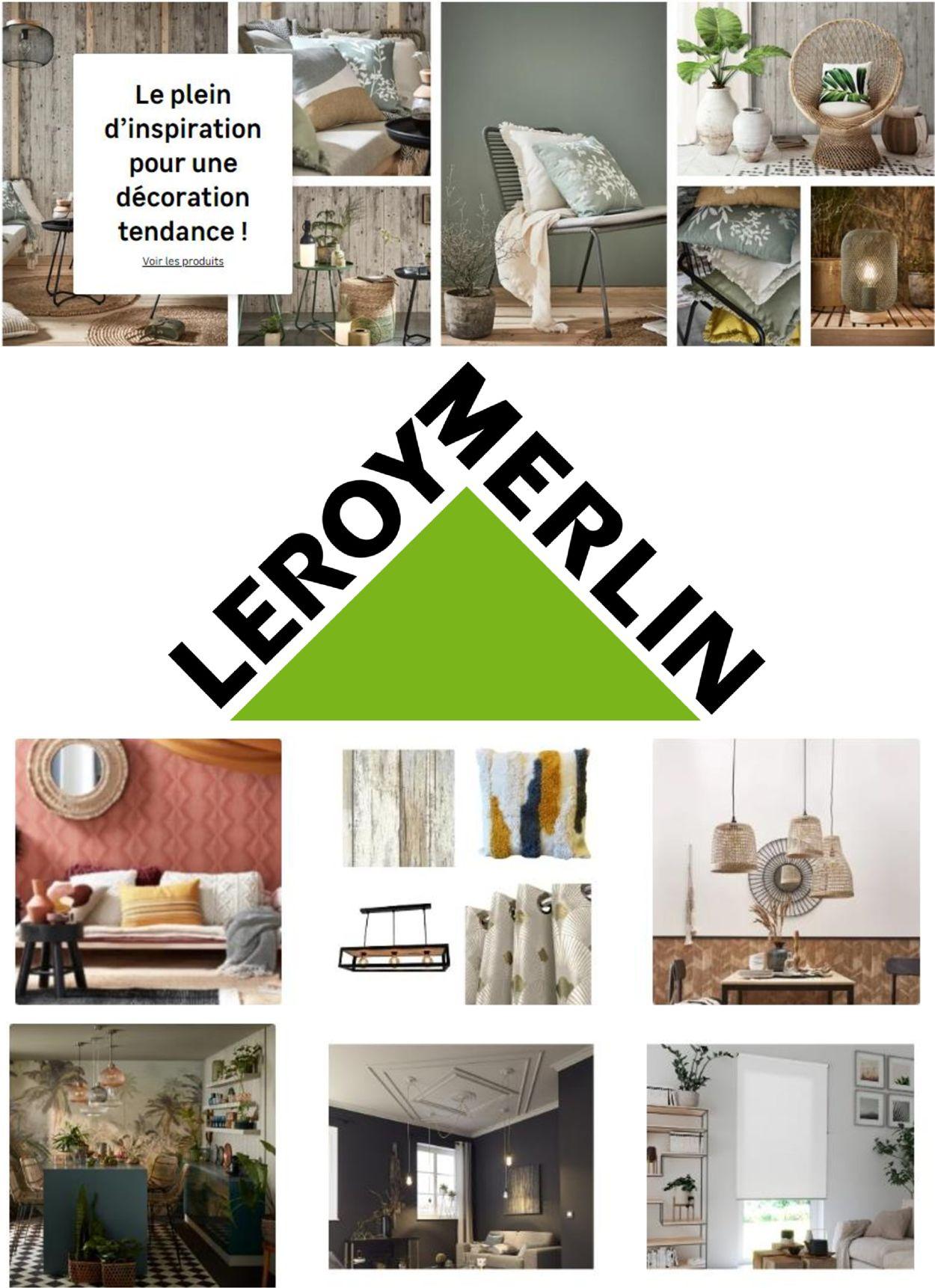 Leroy Merlin Catalogue - 30.03-12.04.2021