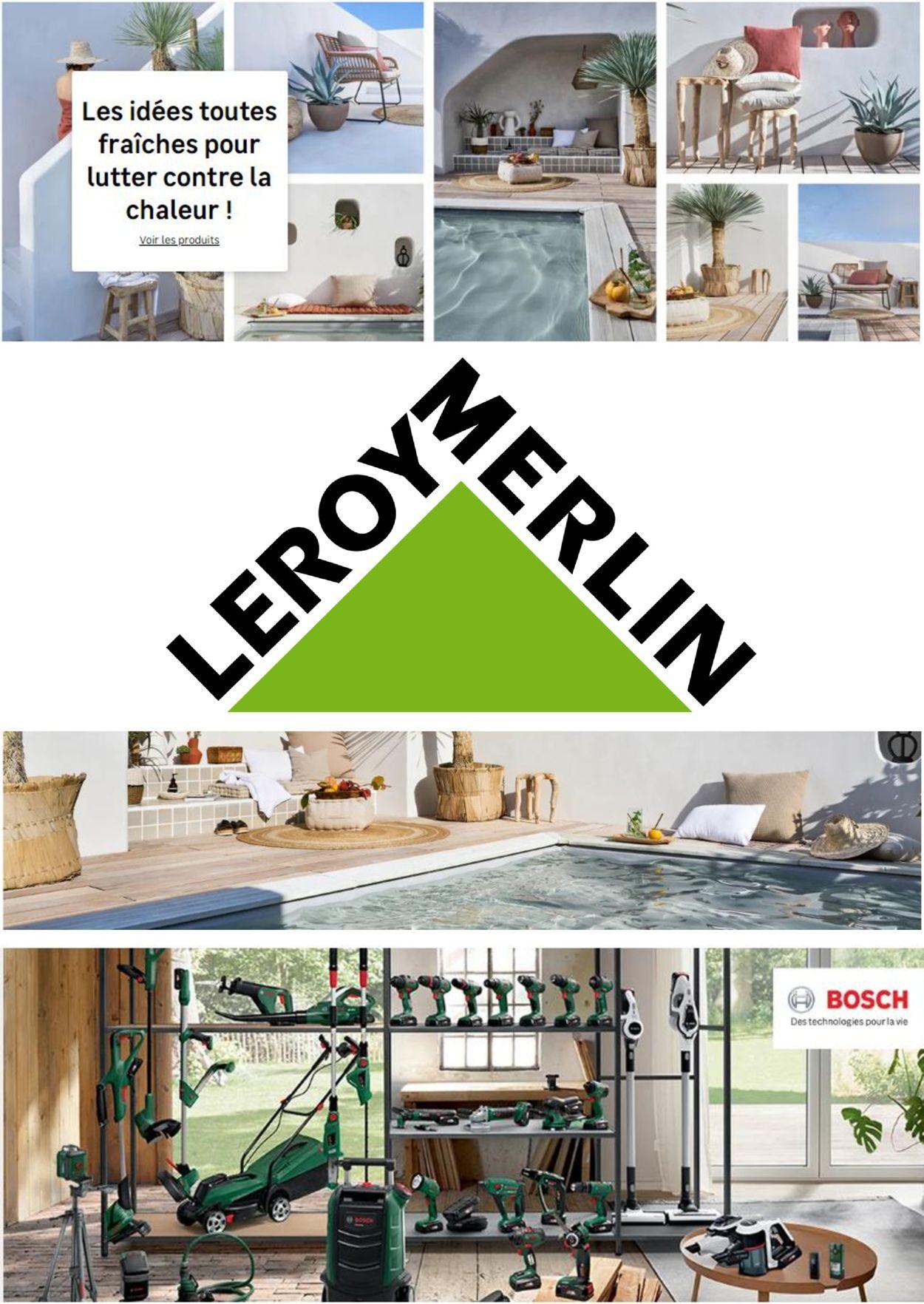 Leroy Merlin Catalogue - 15.06-28.06.2021