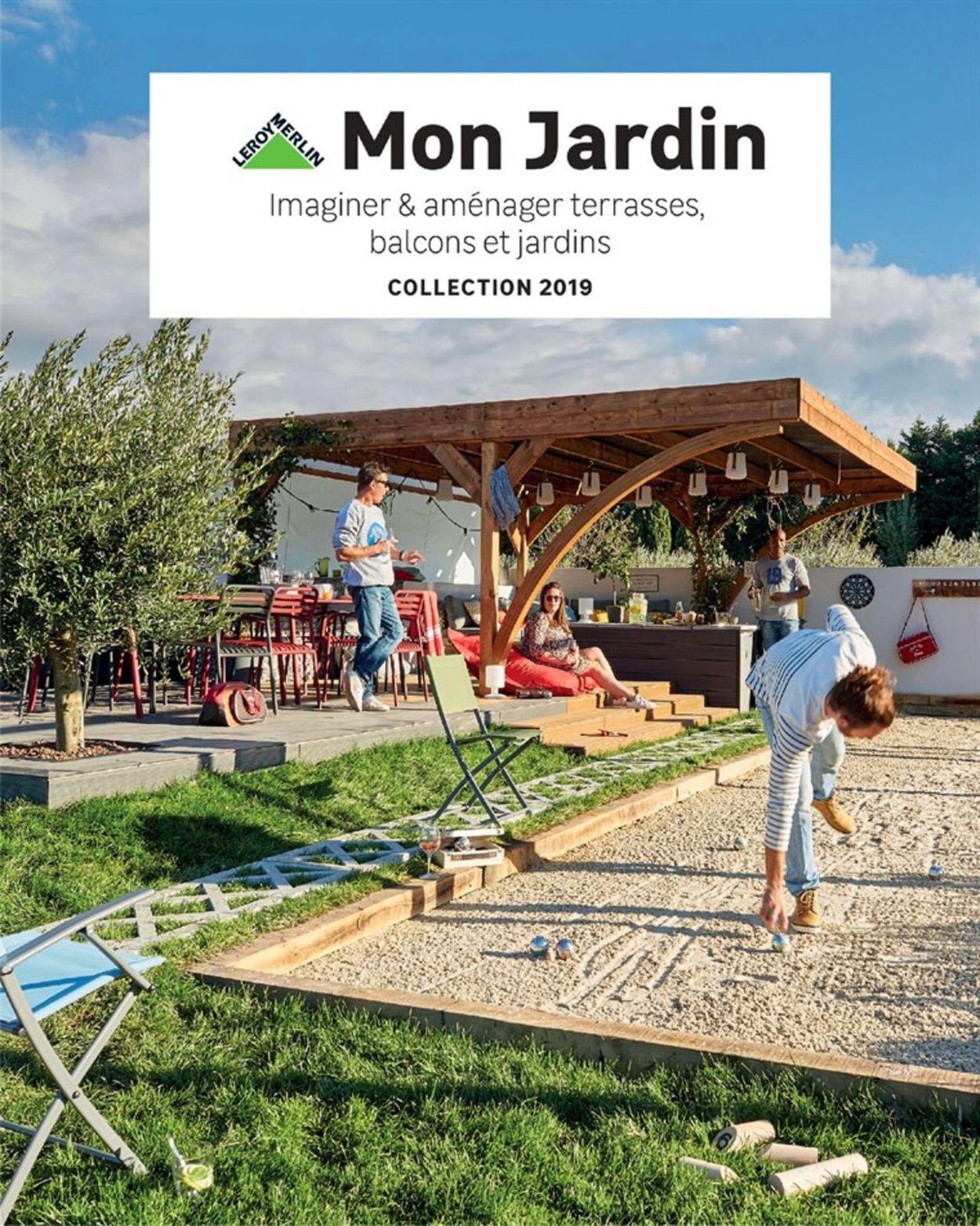 Leroy Merlin Catalogue - 18.04-30.09.2019