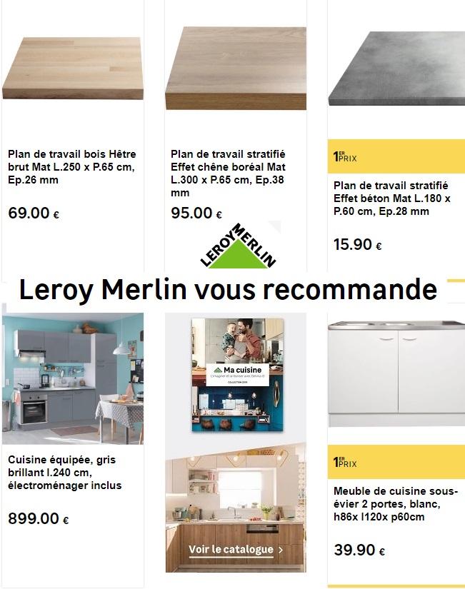 Leroy Merlin Catalogue - 23.04-30.04.2019