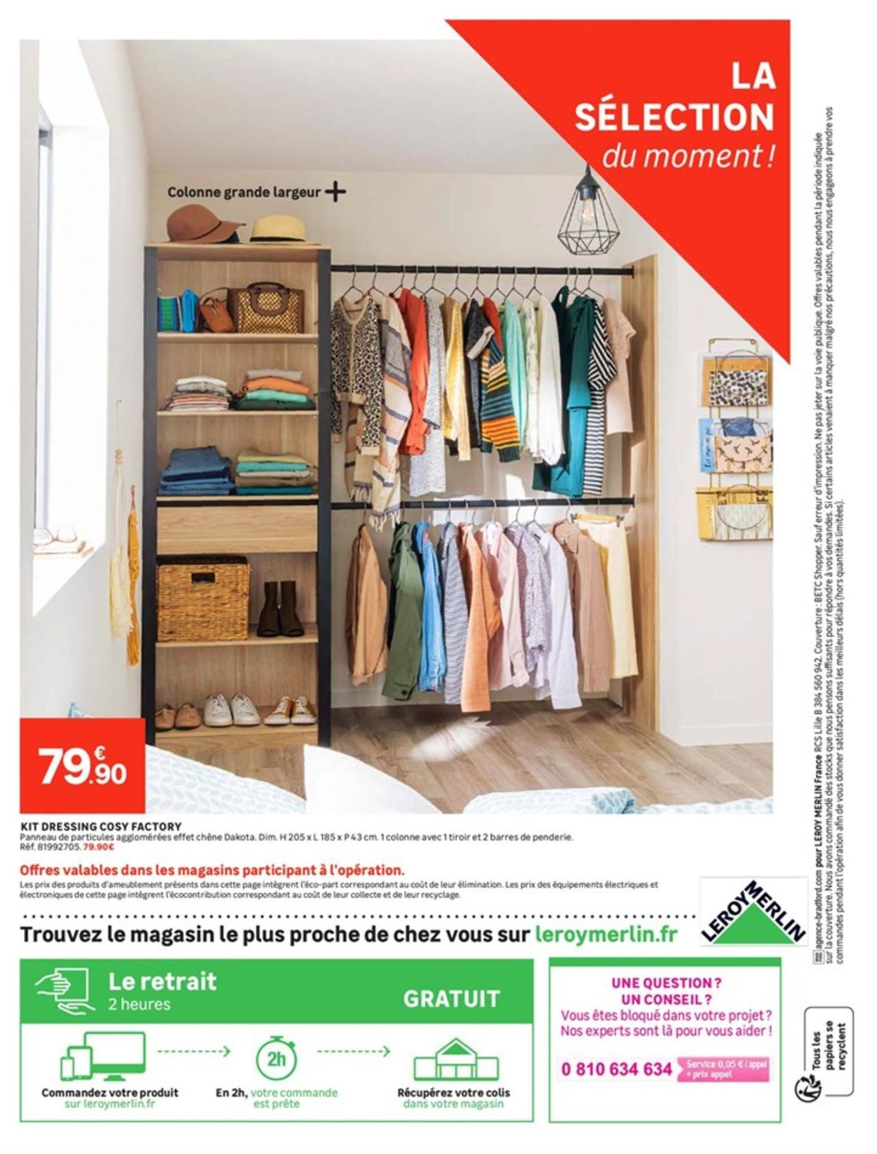 Leroy Merlin Catalogue - 14.08-02.09.2019 (Page 24)