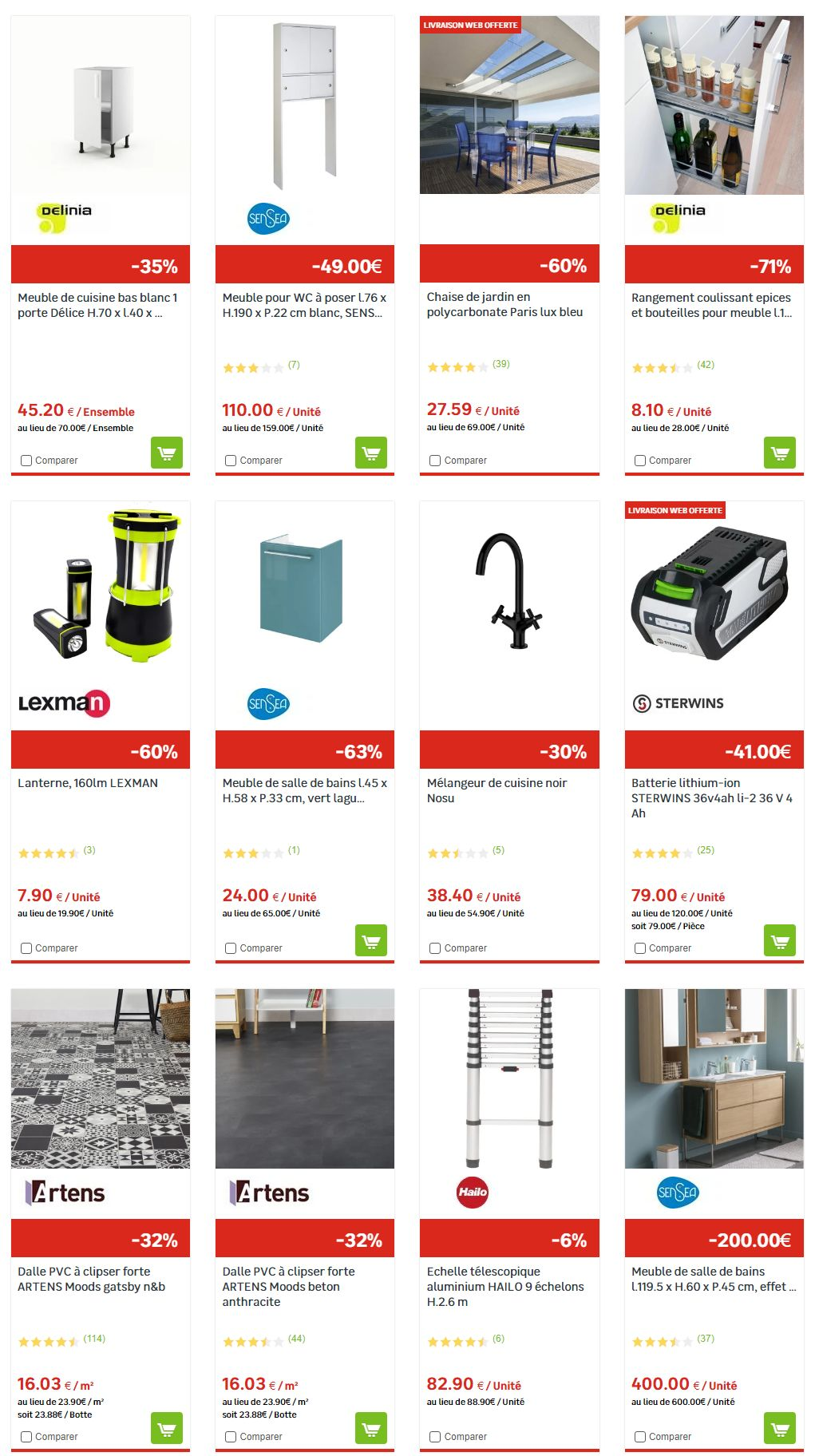 Leroy Merlin Catalogue - 14.01-11.02.2020 (Page 2)
