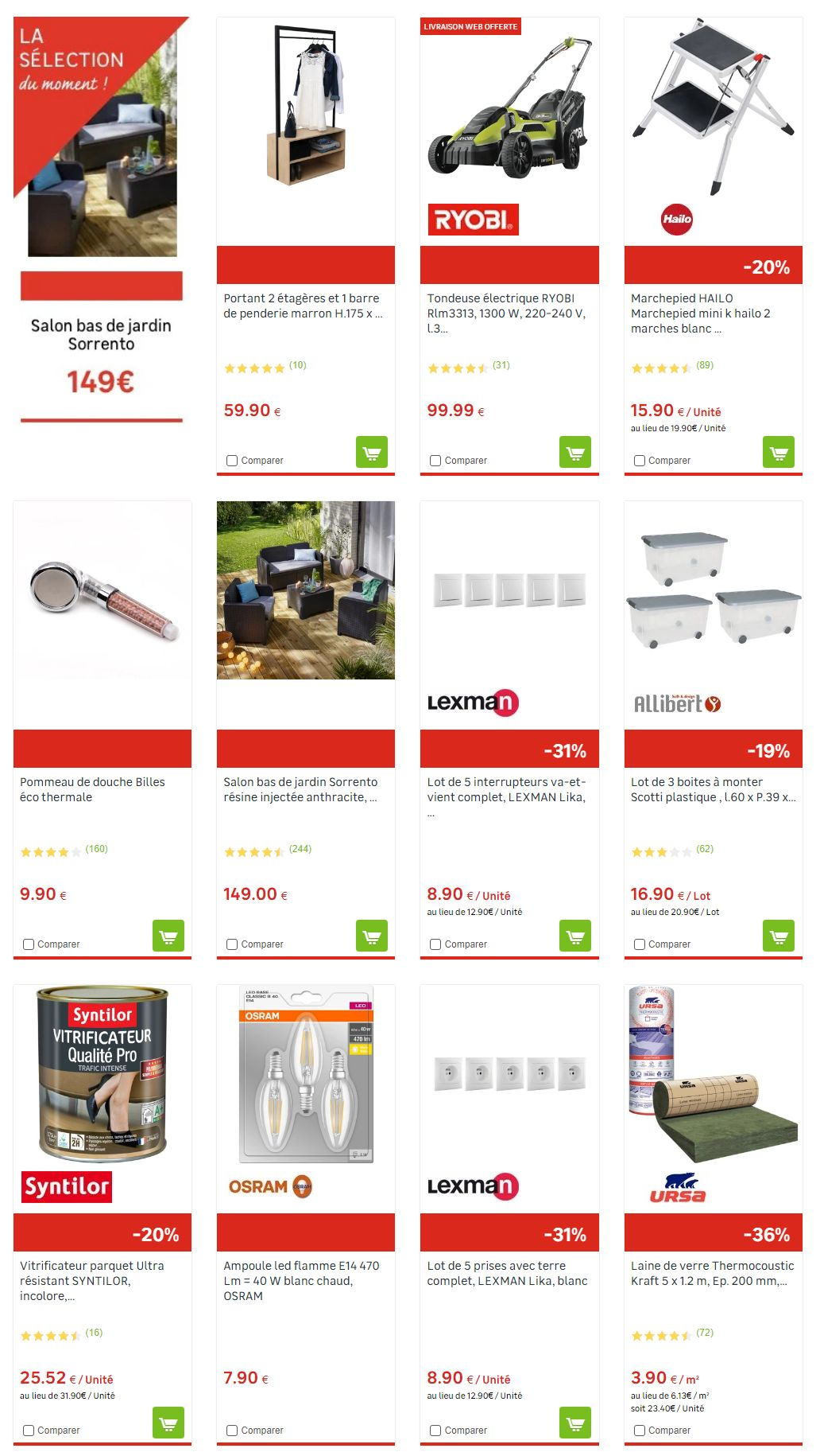 Leroy Merlin Catalogue - 04.03-11.03.2020 (Page 2)