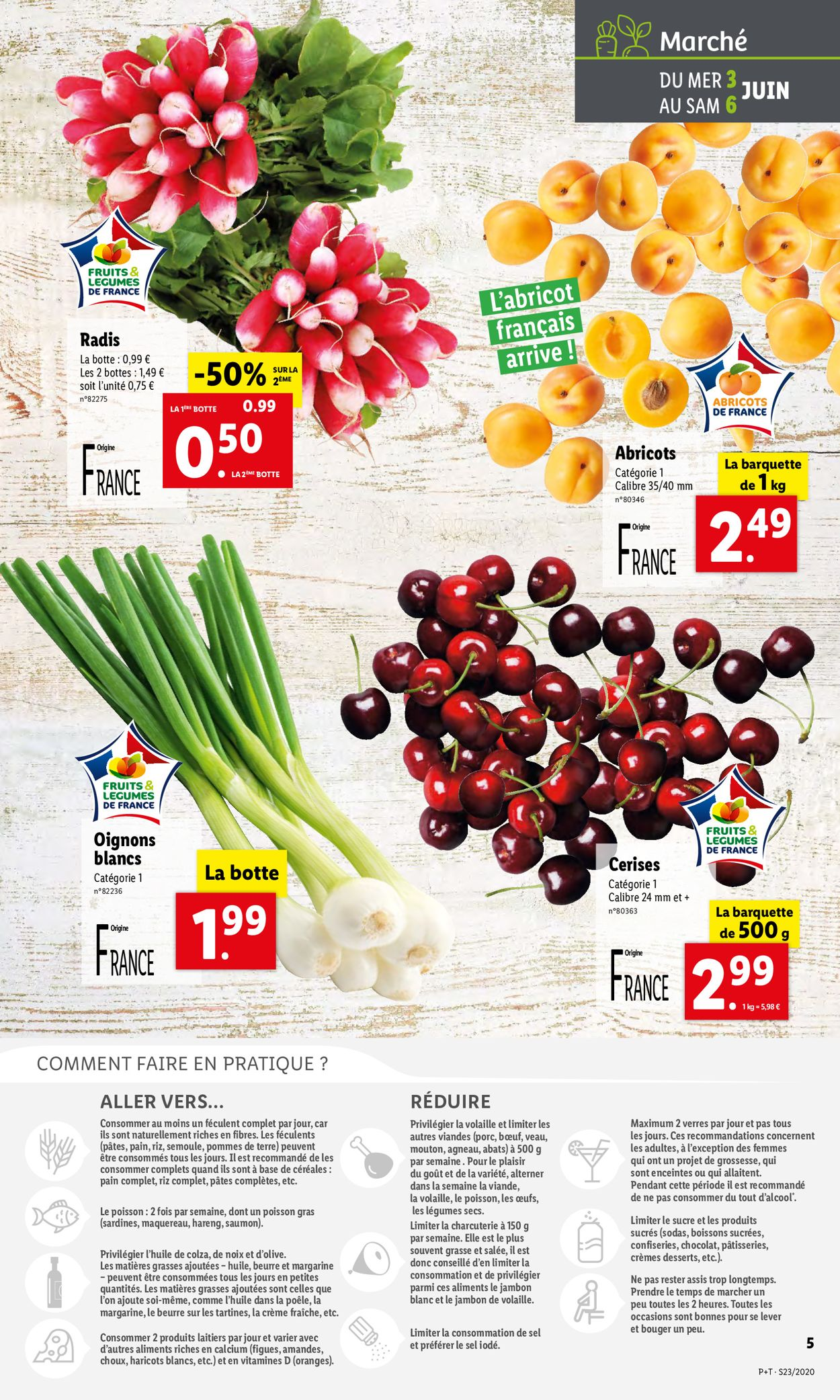 Lidl Catalogue - 03.06-09.06.2020 (Page 5)
