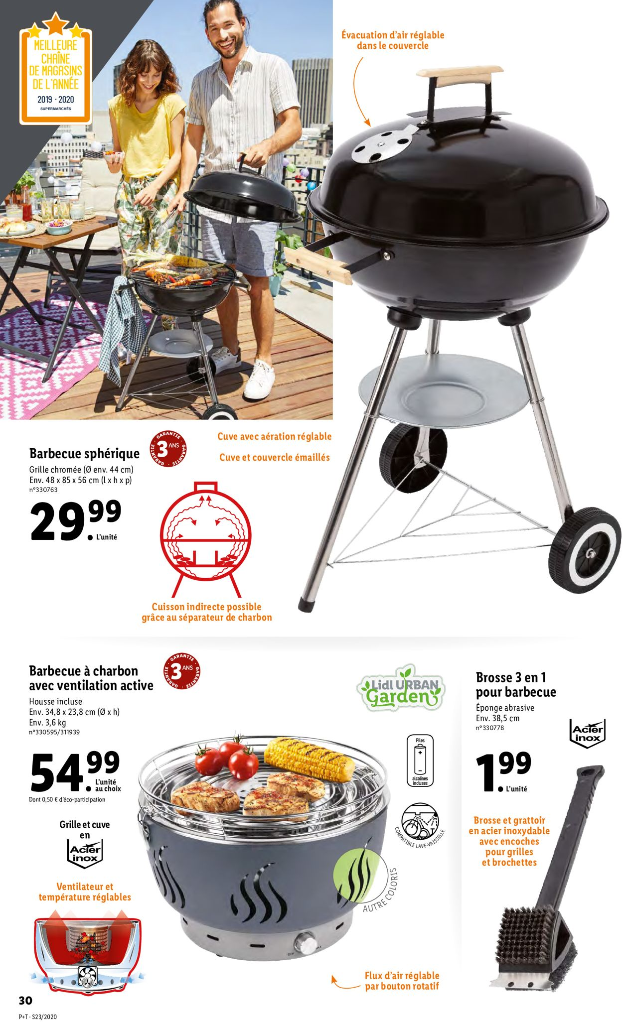 Lidl Catalogue - 03.06-09.06.2020 (Page 34)