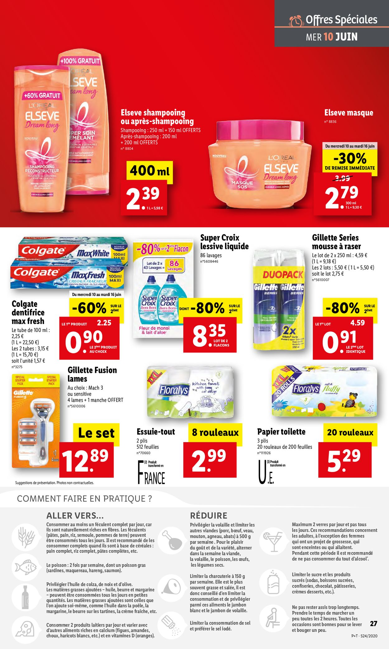 Lidl Catalogue - 10.06-16.06.2020 (Page 29)