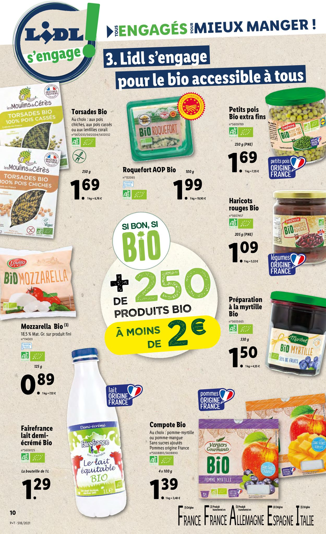 Lidl Catalogue - 05.05-11.05.2021 (Page 12)