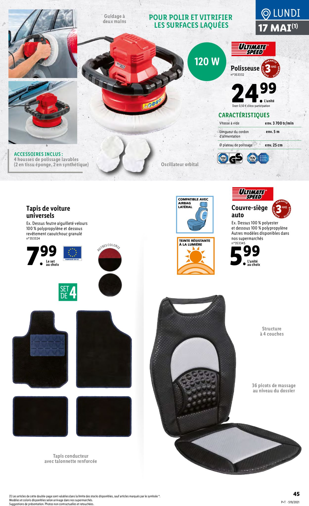 Lidl Catalogue - 12.05-18.05.2021 (Page 49)