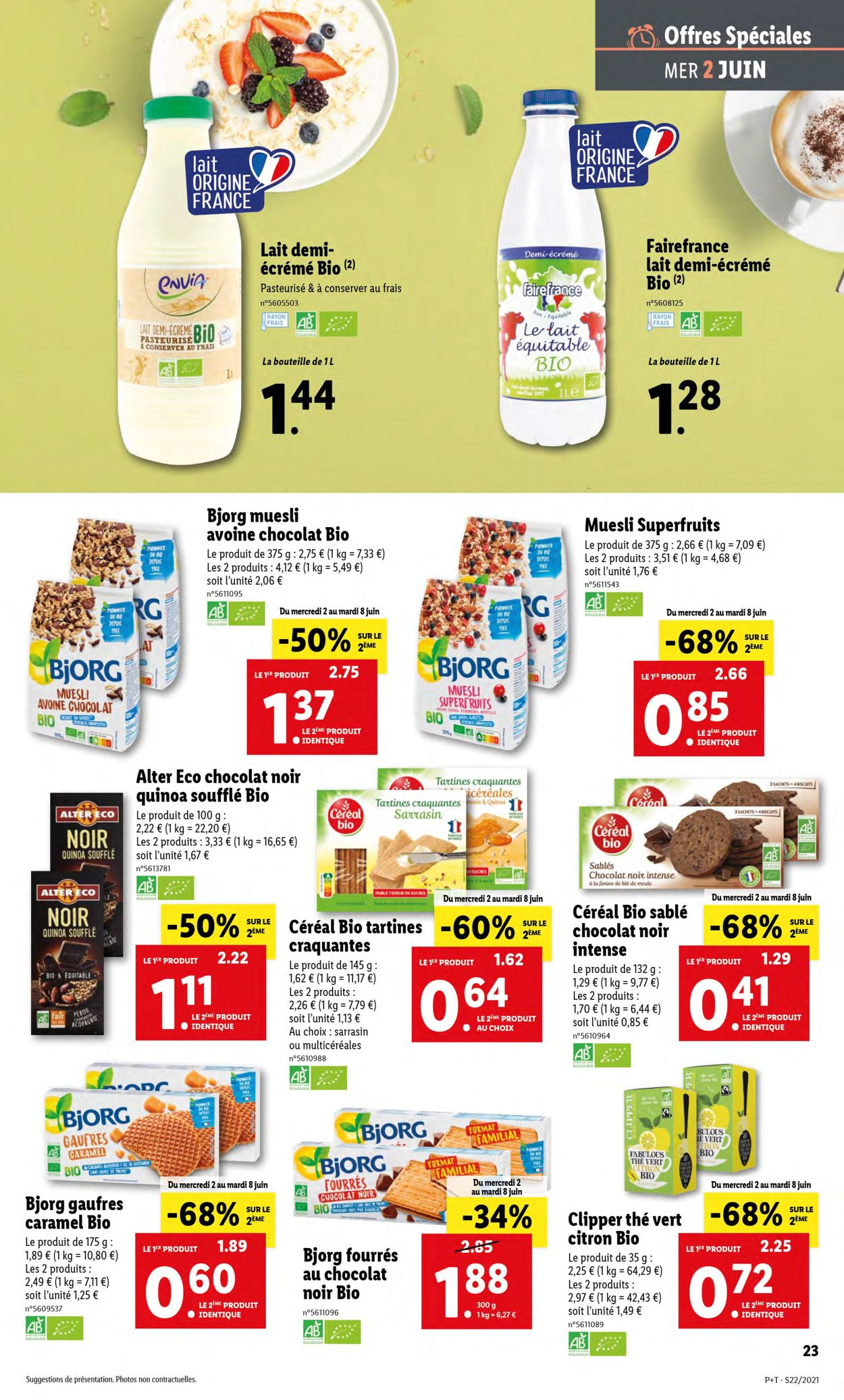 Lidl Catalogue - 02.06-08.06.2021 (Page 33)