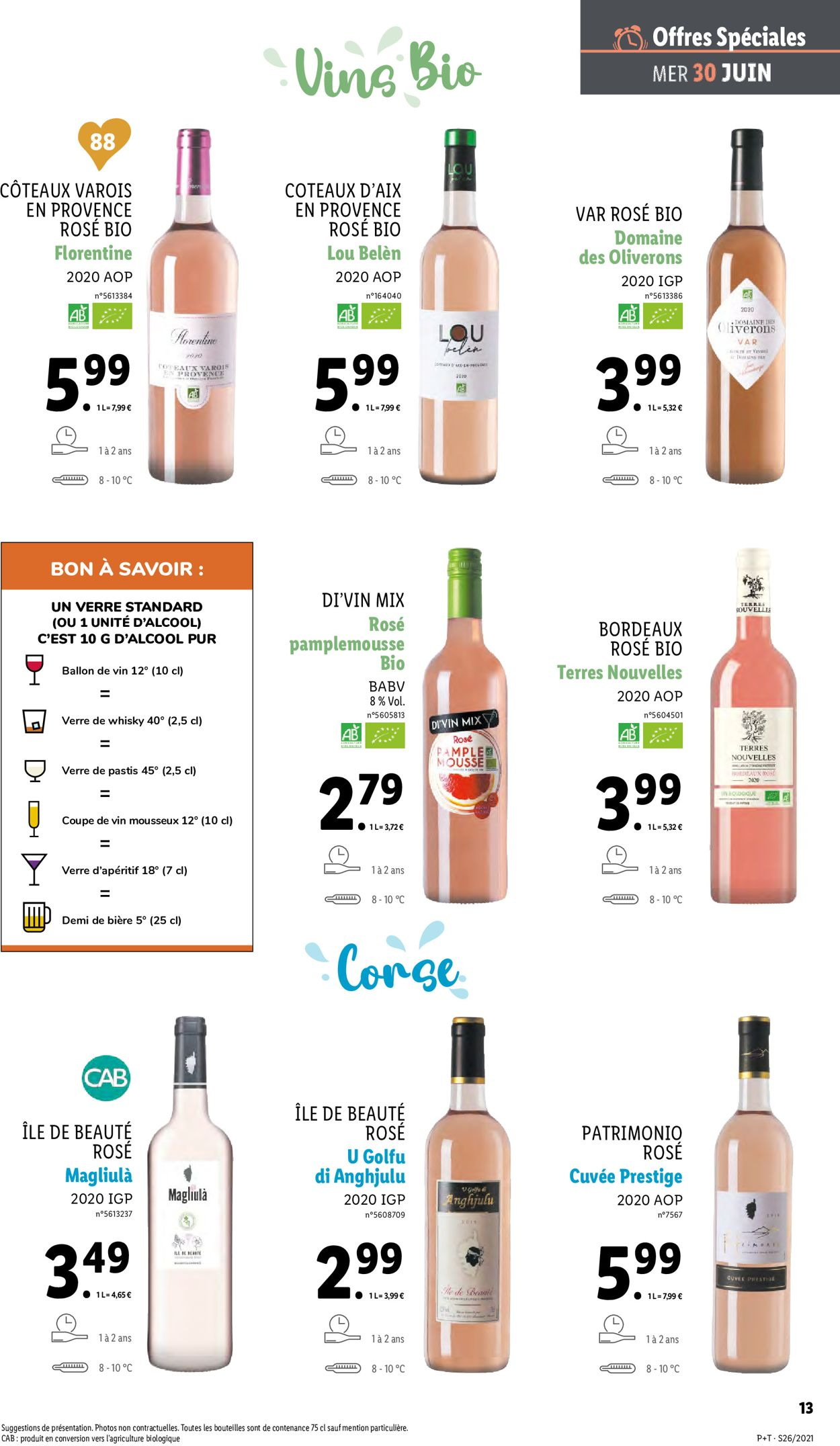 Lidl Catalogue - 30.06-06.07.2021 (Page 15)