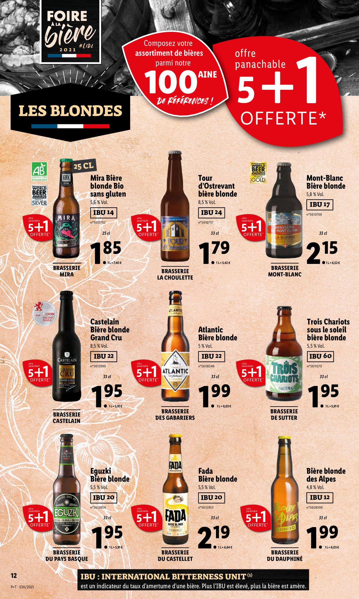 Lidl Catalogue - 28.07-03.08.2021 (Page 14)