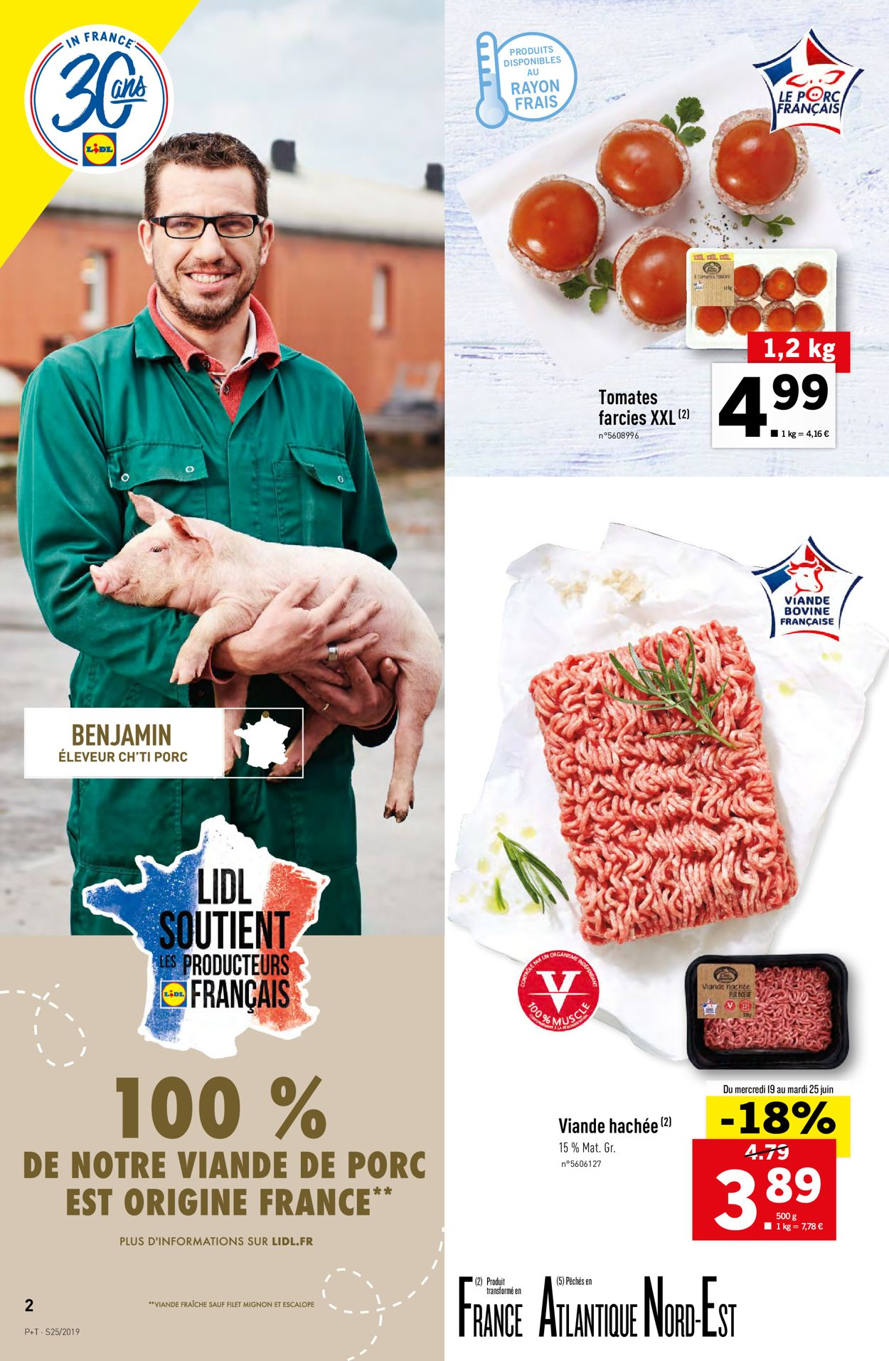 Lidl Catalogue - 19.06-25.06.2019 (Page 2)