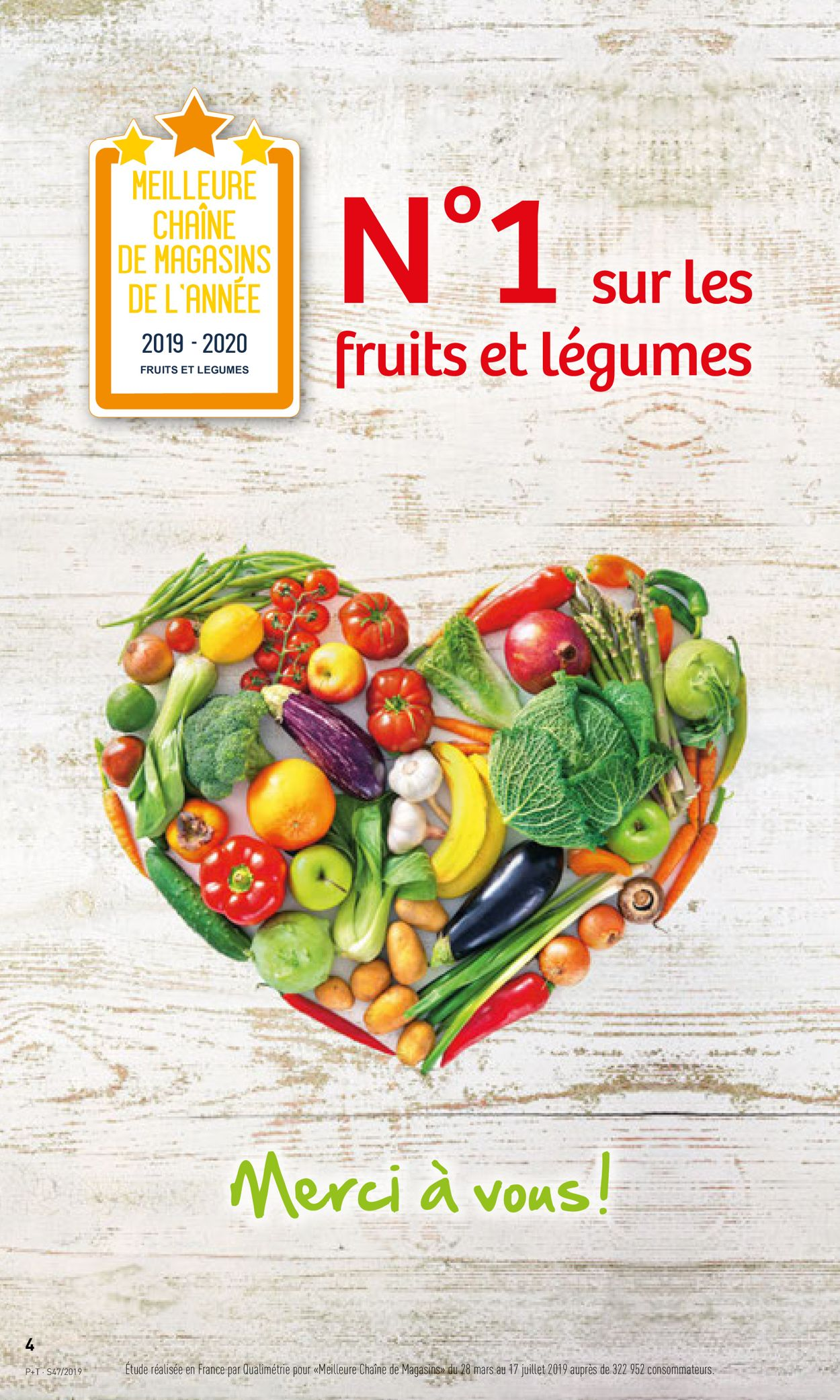Lidl Catalogue - 20.11-26.11.2019 (Page 4)