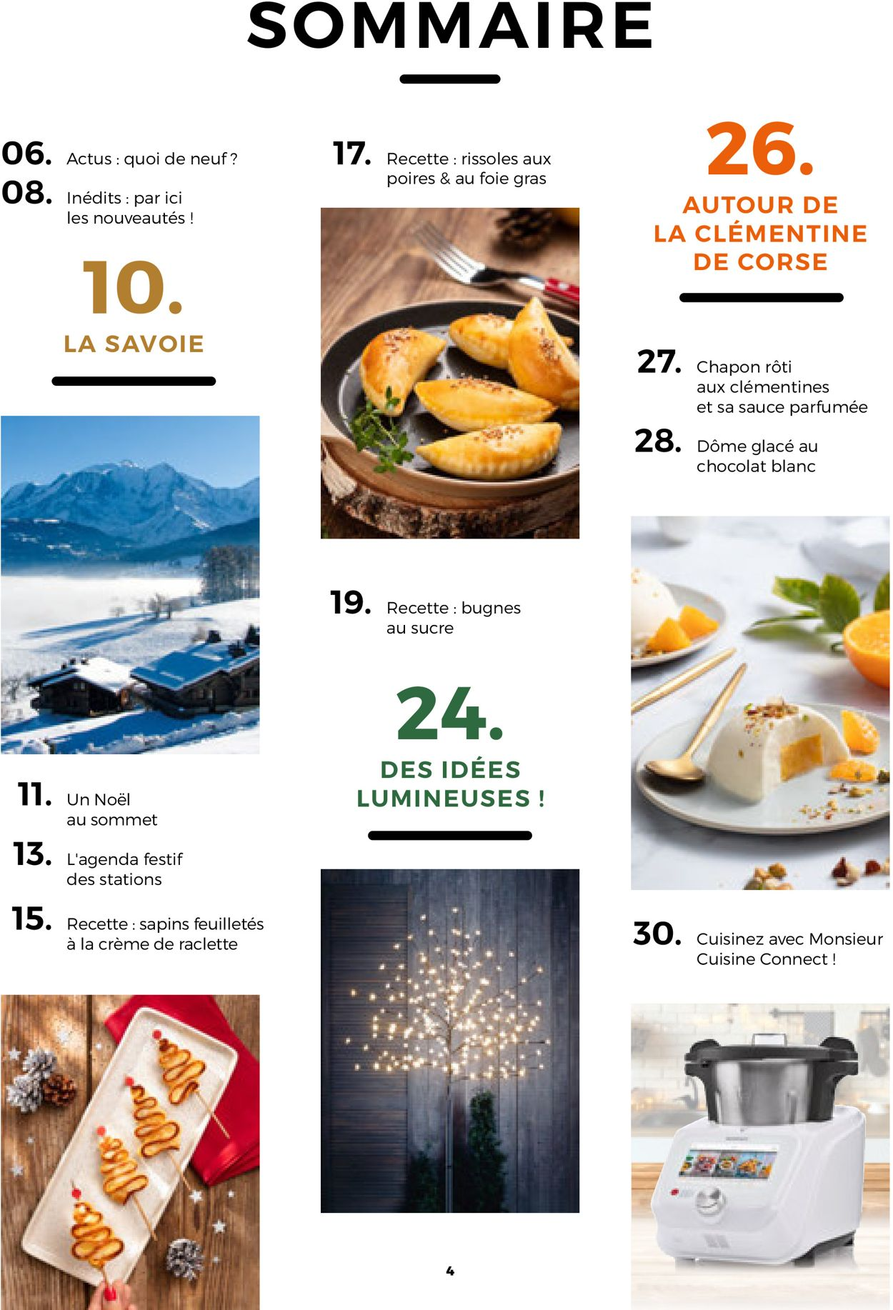 Lidl Catalogue - 21.11-31.12.2019 (Page 4)
