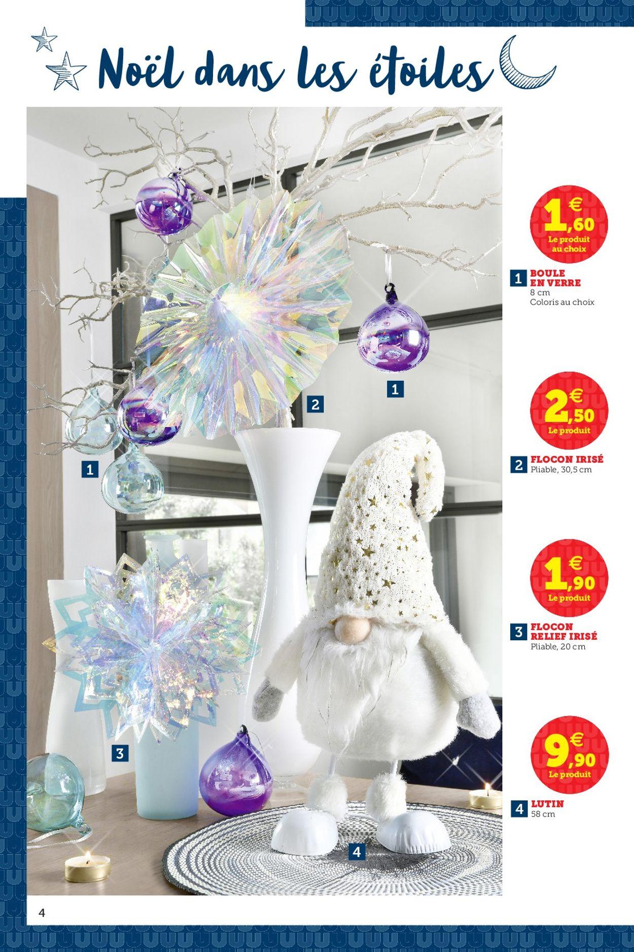Magasins U - noël Catalogue - 17.11-24.12.2020 (Page 4)