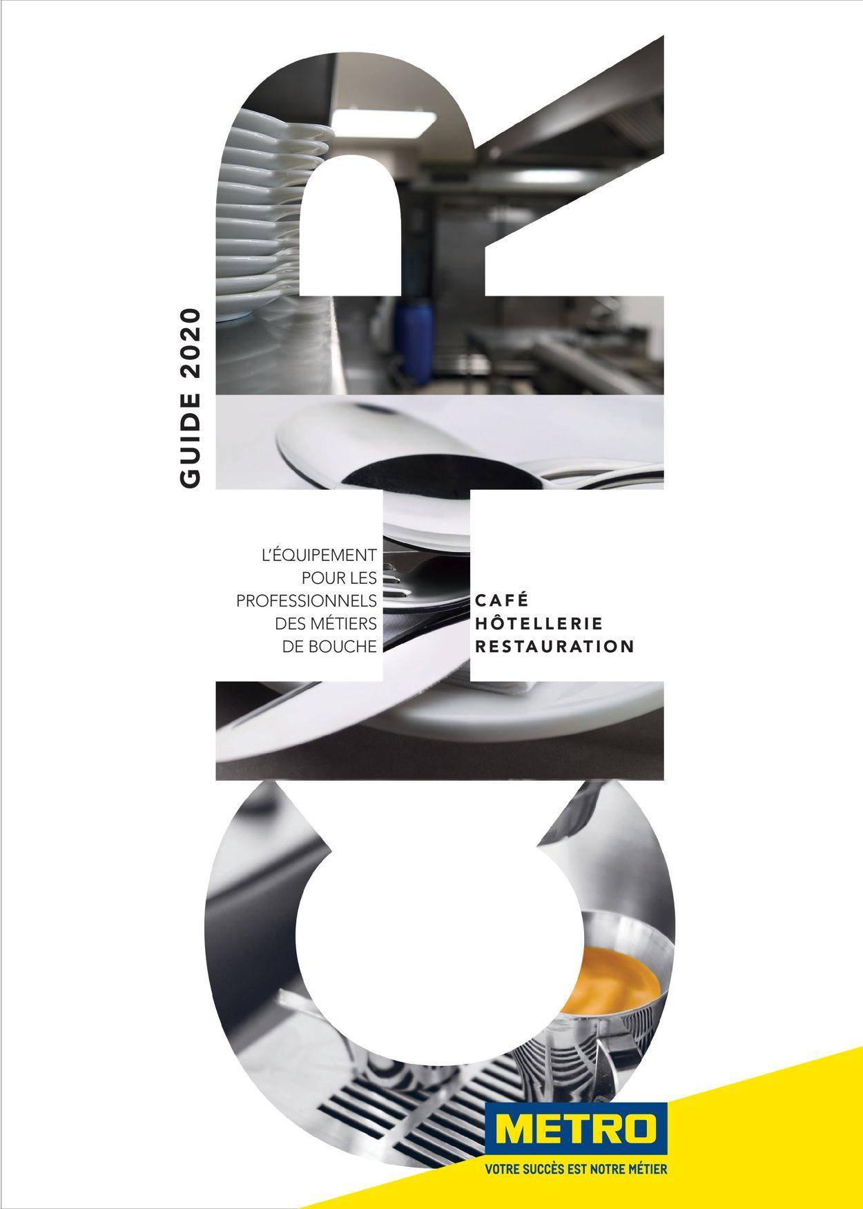 Metro Catalogue - 05.12-31.08.2020