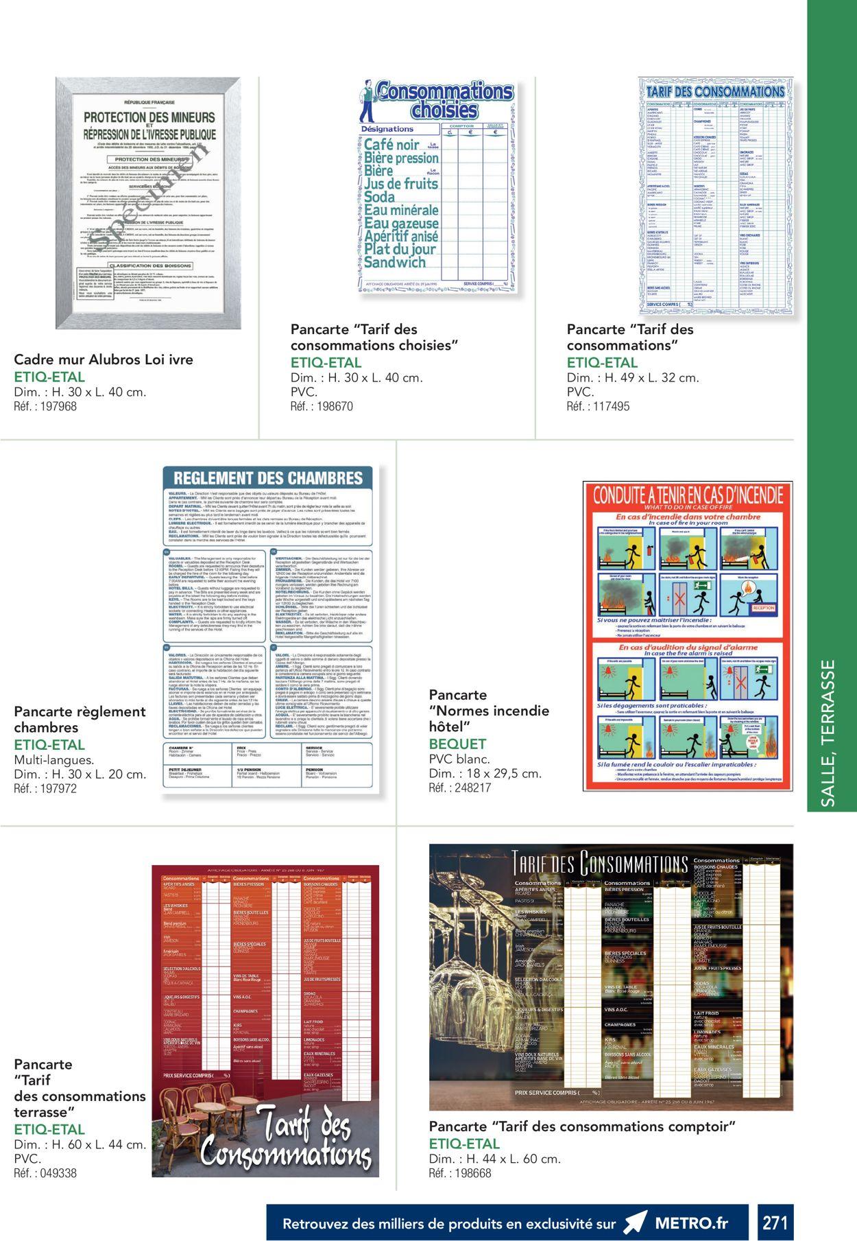 Metro Catalogue - 05.12-31.08.2020 (Page 270)