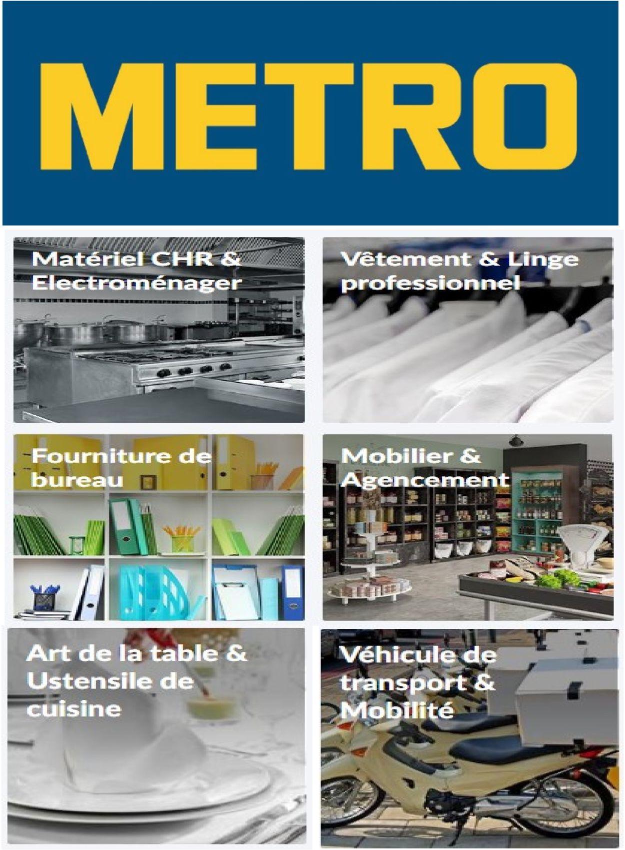 Metro Catalogue - 07.01-13.01.2021