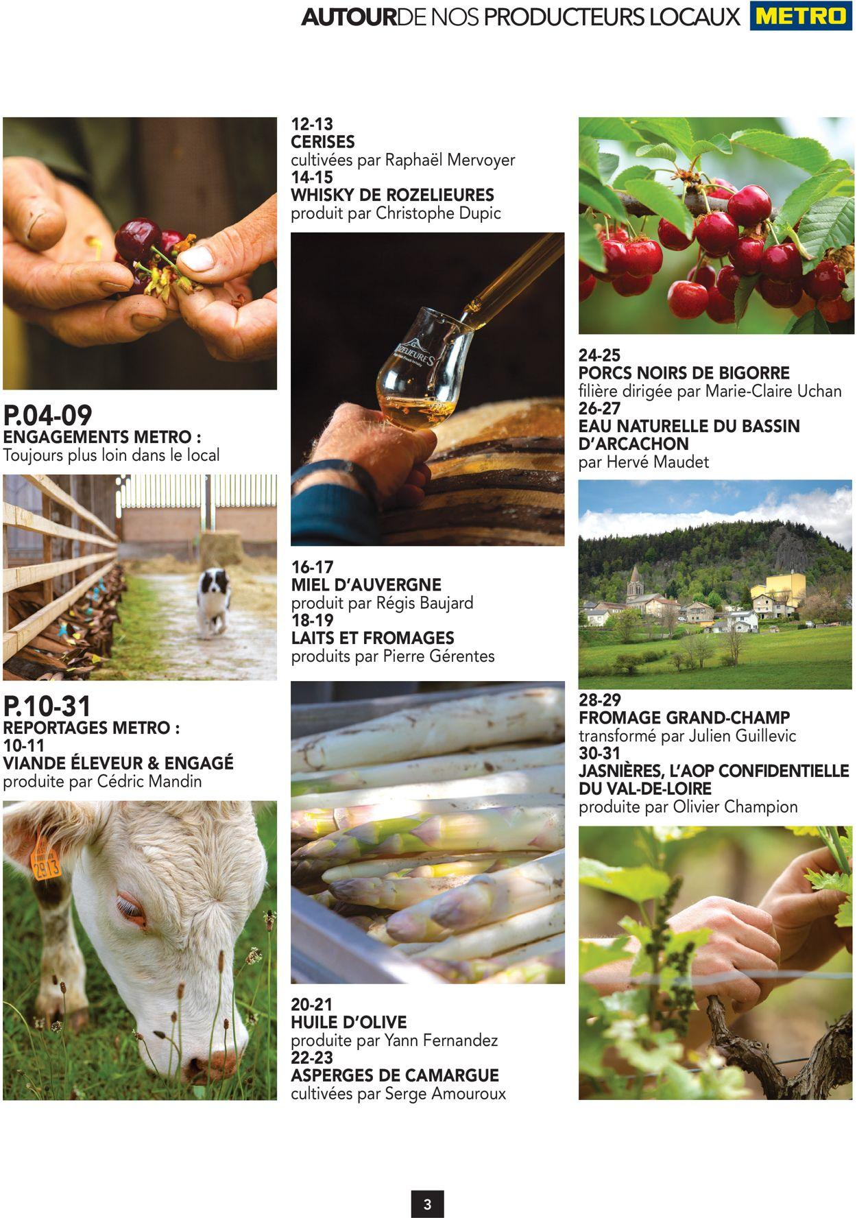 Metro Catalogue - 11.09-31.10.2019 (Page 3)