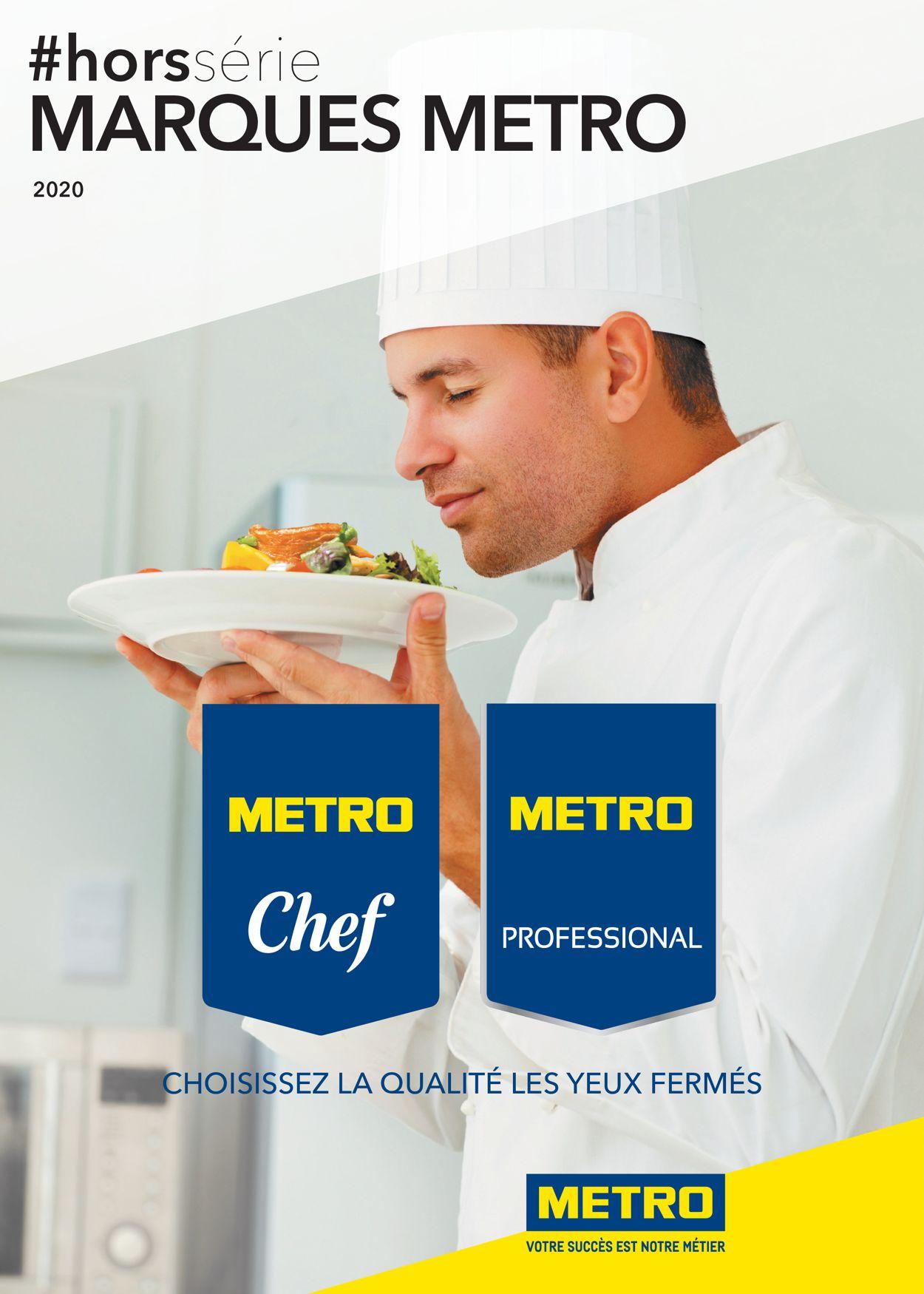 Metro Catalogue - 16.01-30.01.2020